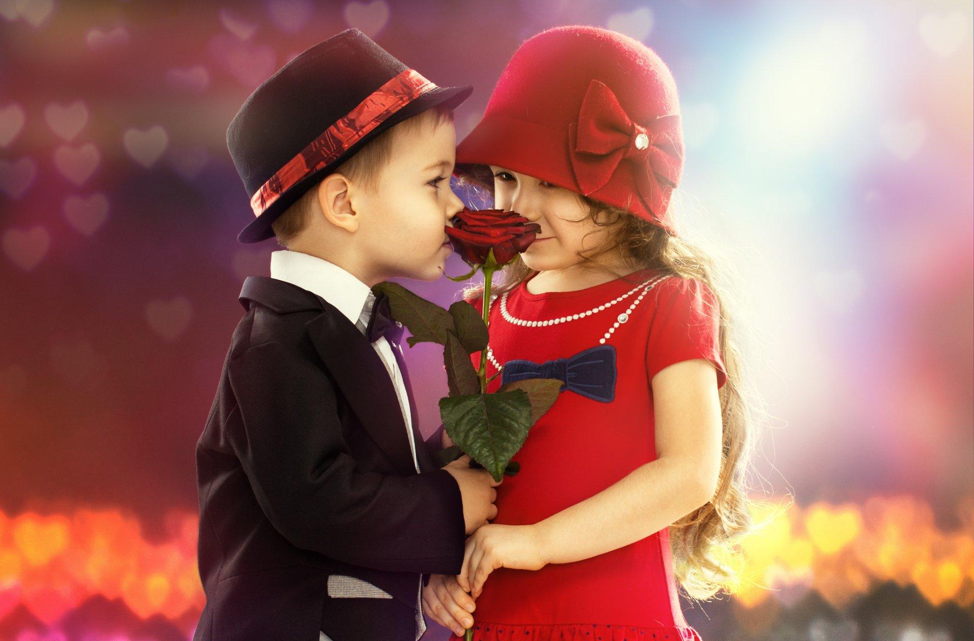 Прикольные картинки для девушек про любовь