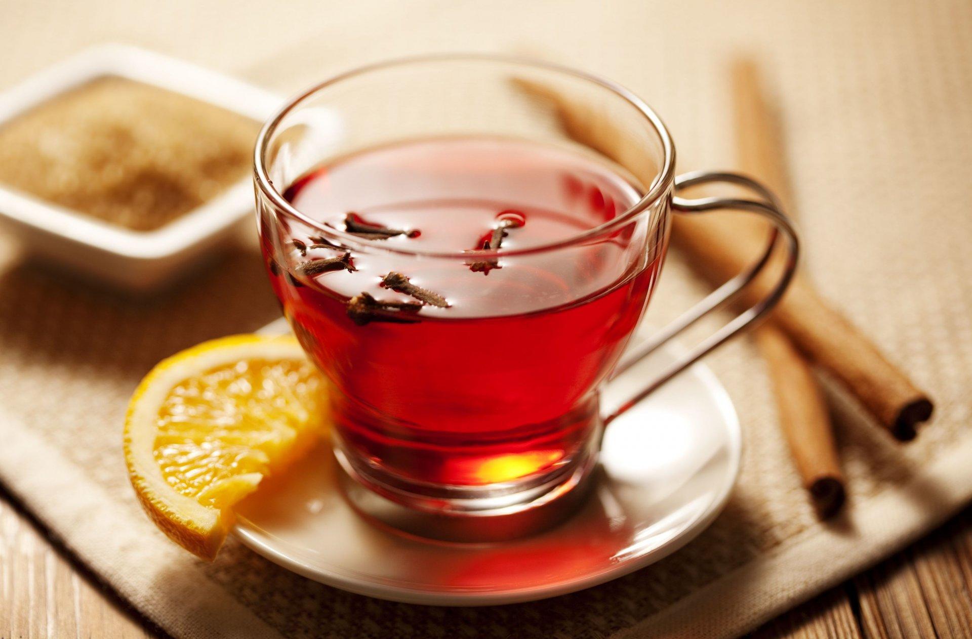 чай с лимоном при диабете