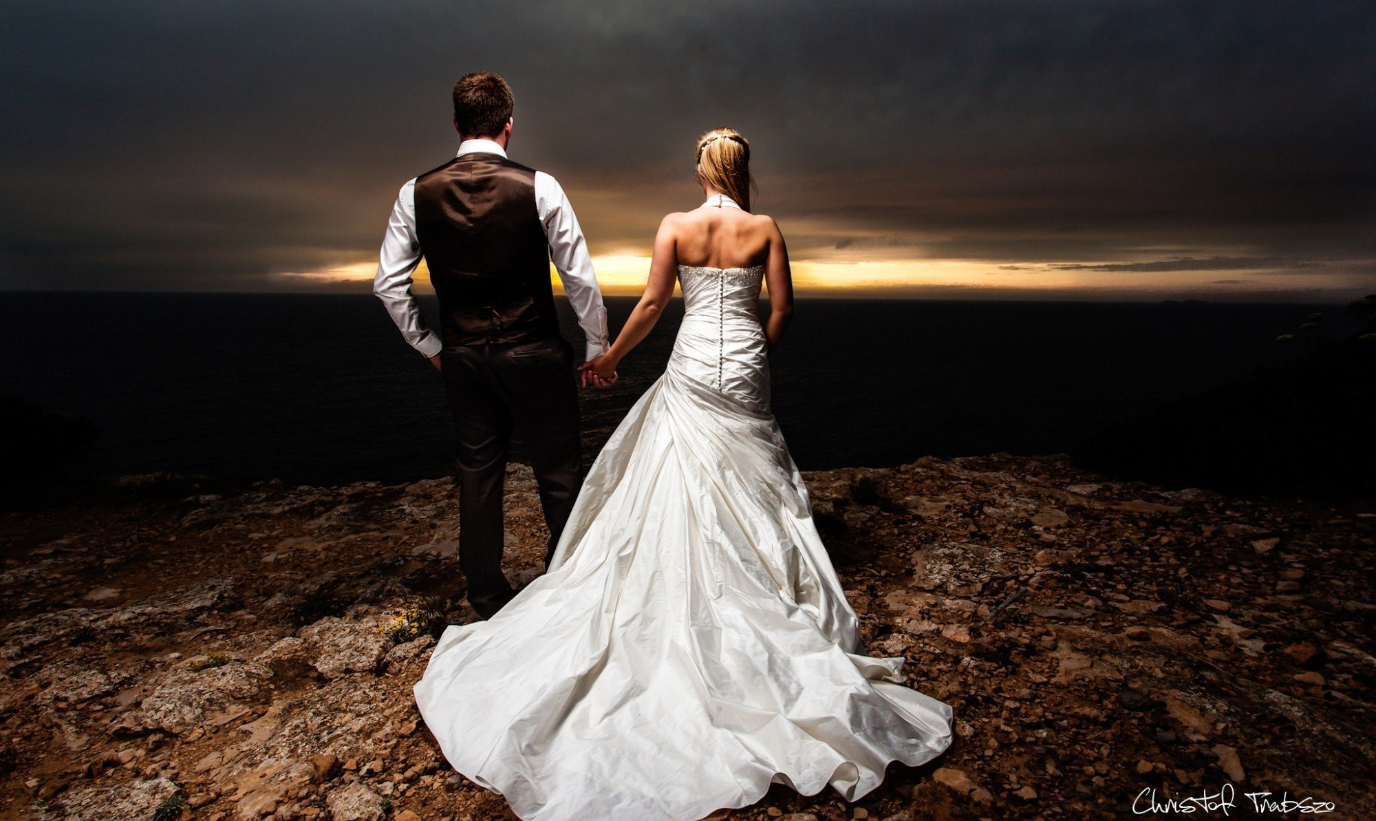 Свадебное настроение без смс