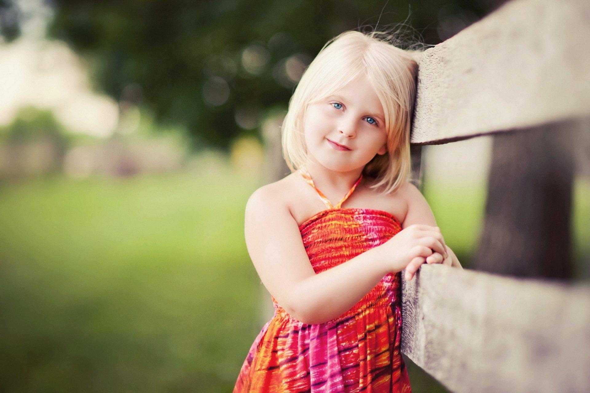 Девочка Красивий Фото
