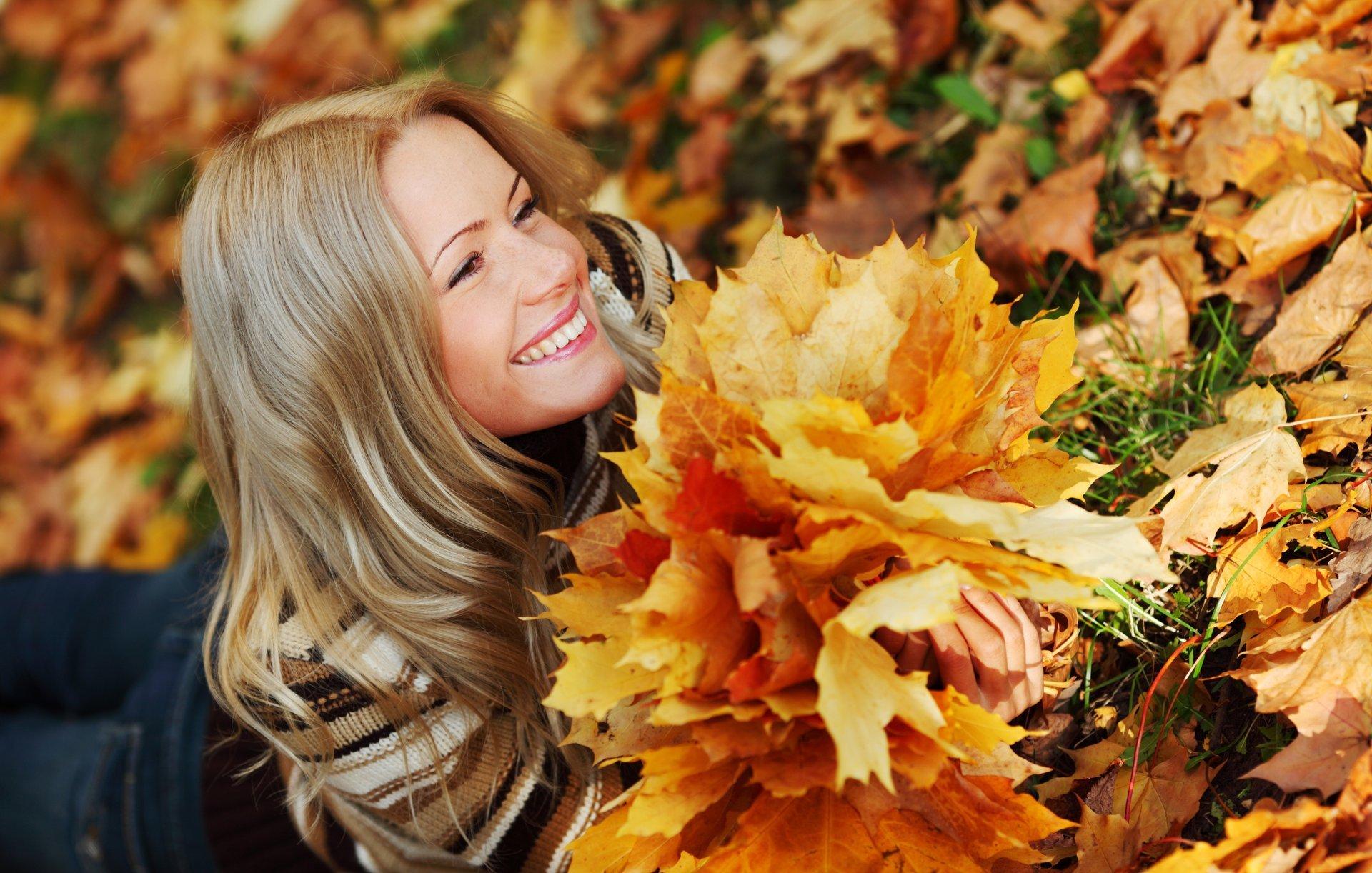 Осенняя картинки на аву