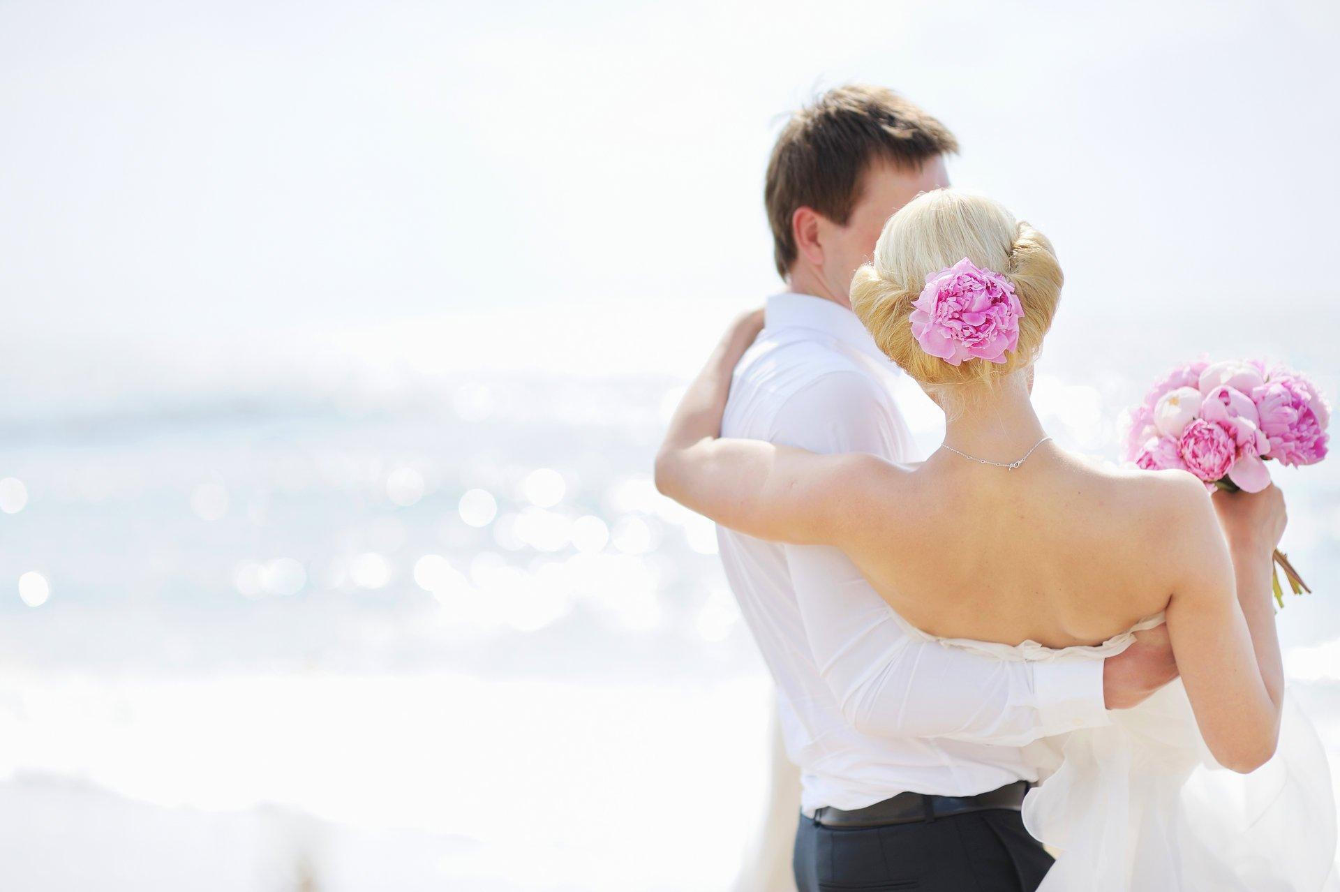 Картинки про замужество без любви