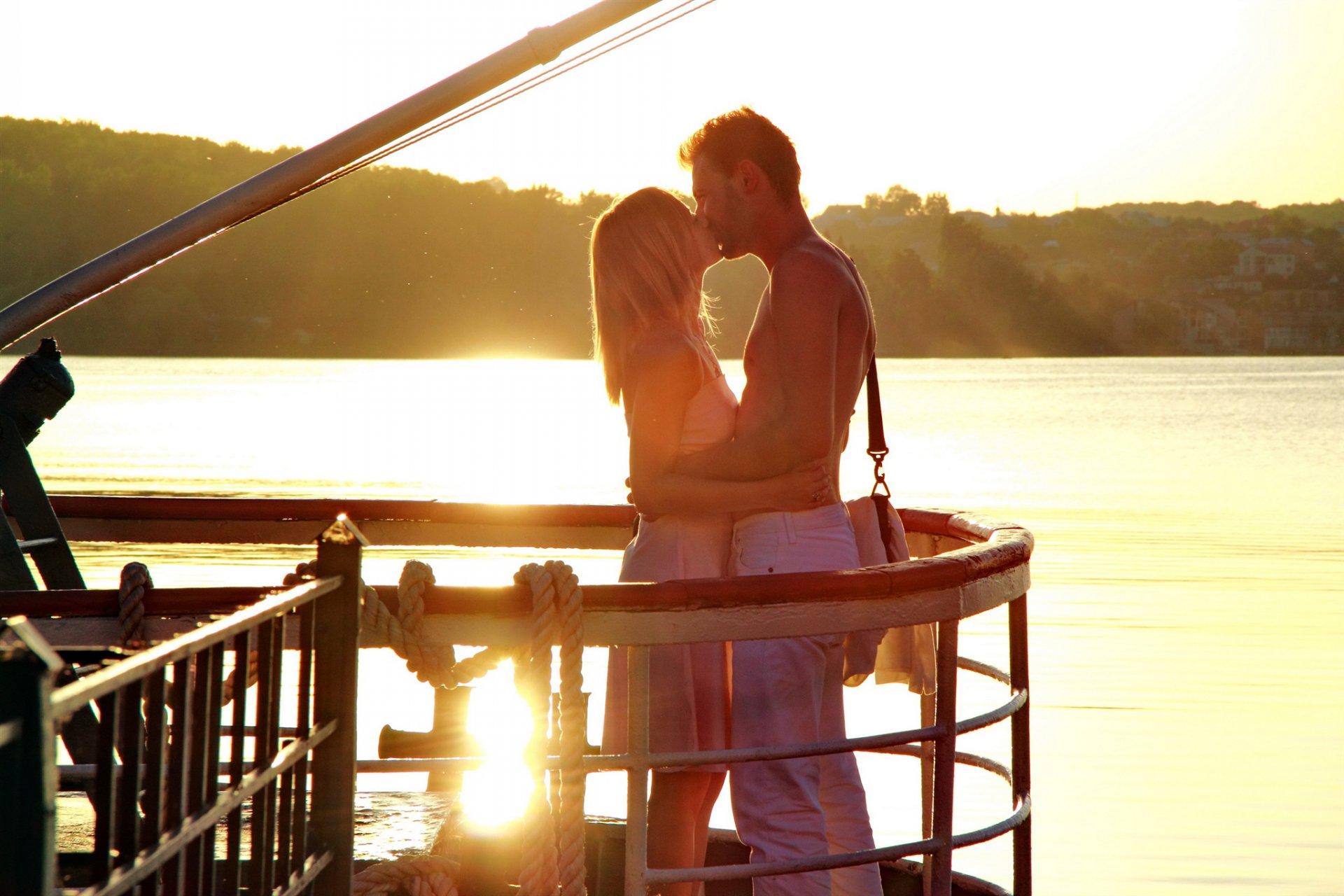 Смотреть красивые романтические картинки