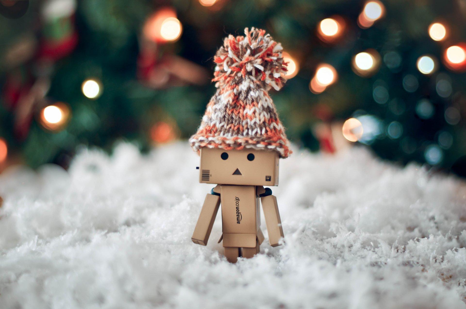 Тумблер картинки на новый год