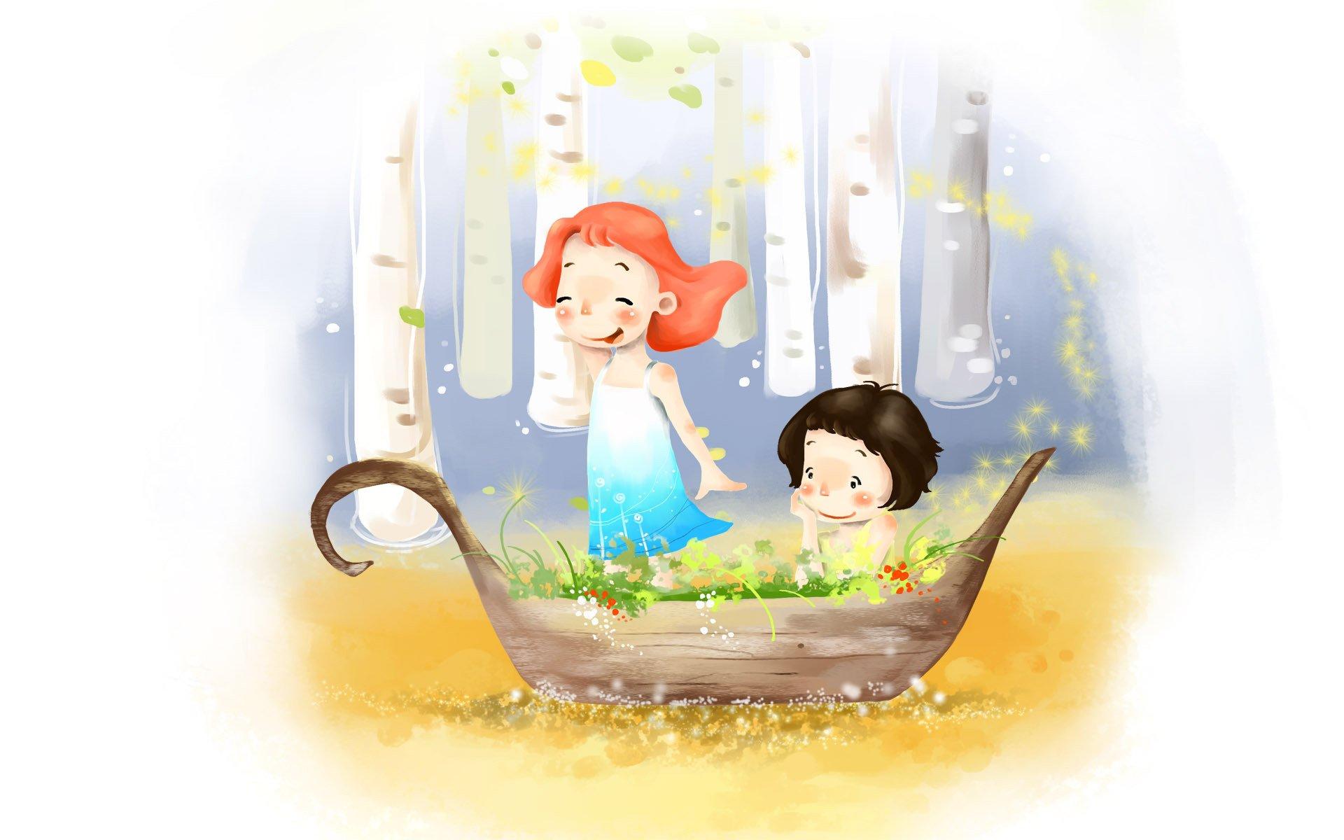 Красивые картинки для детей