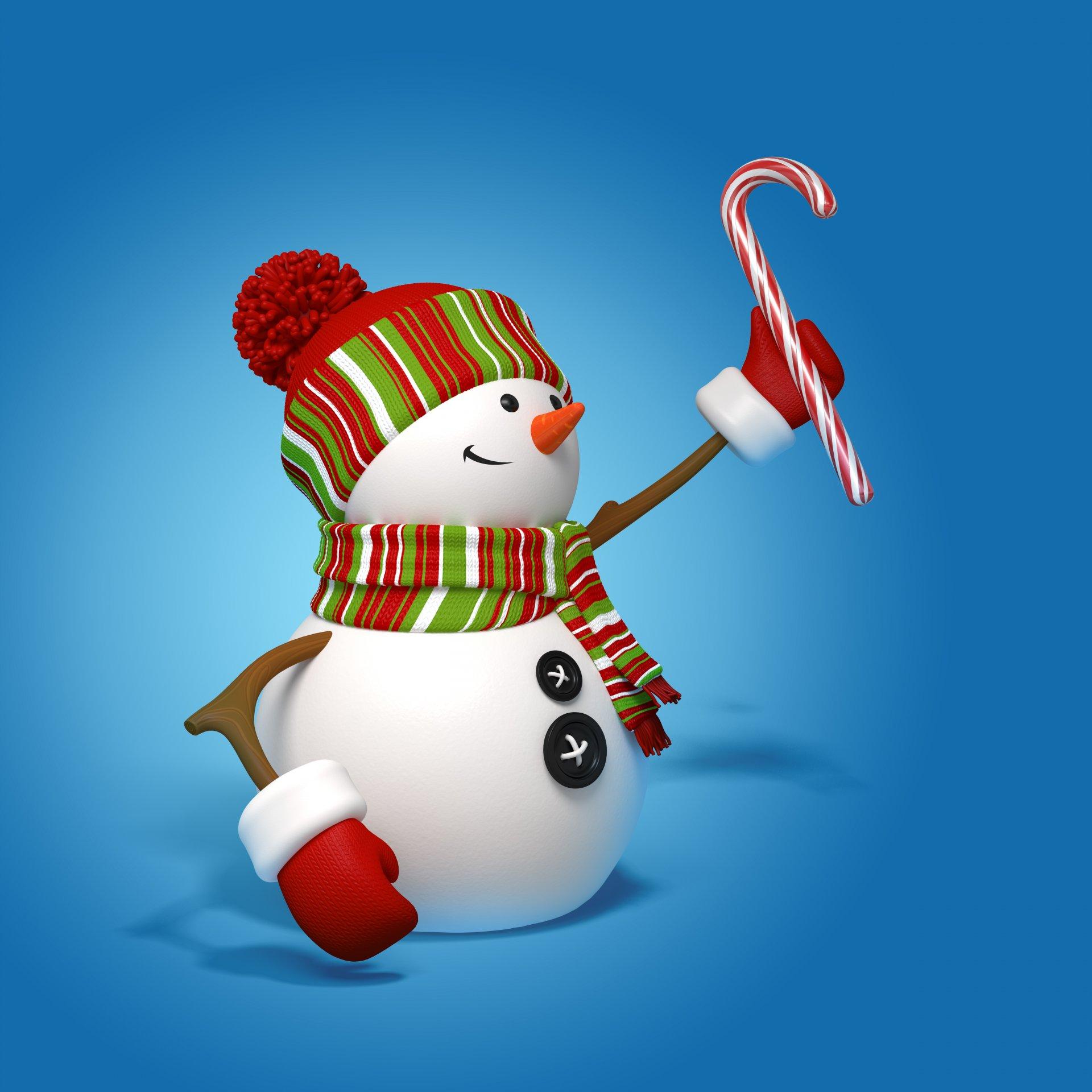 Картинки снеговики, картинка