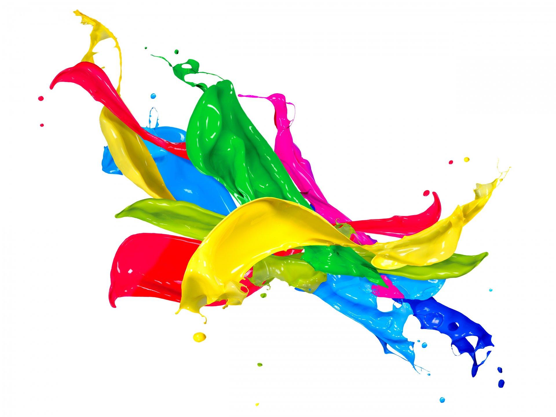 Как сделать цвета ярче на вшопе