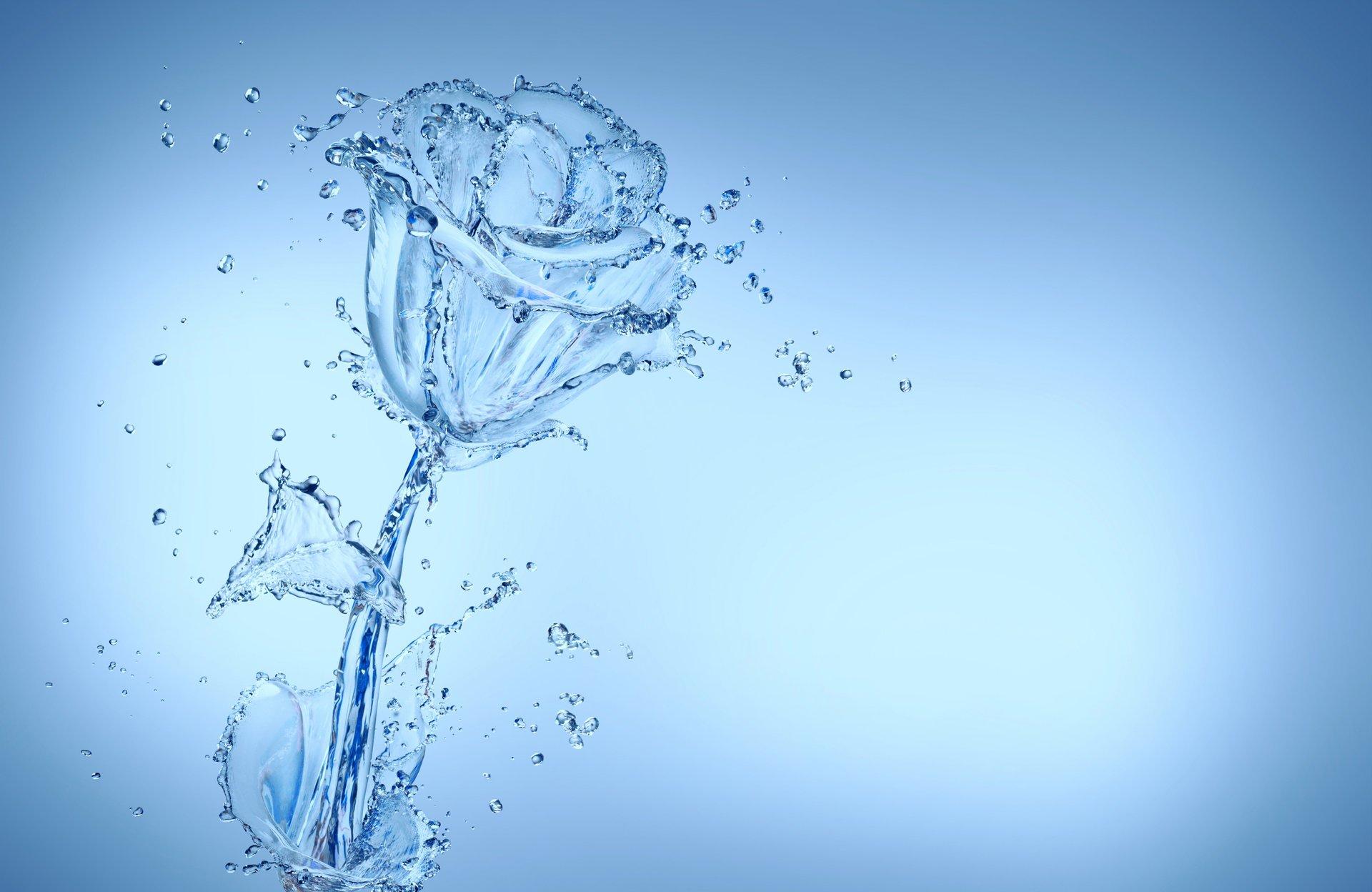 Обои на телефон красивые вода