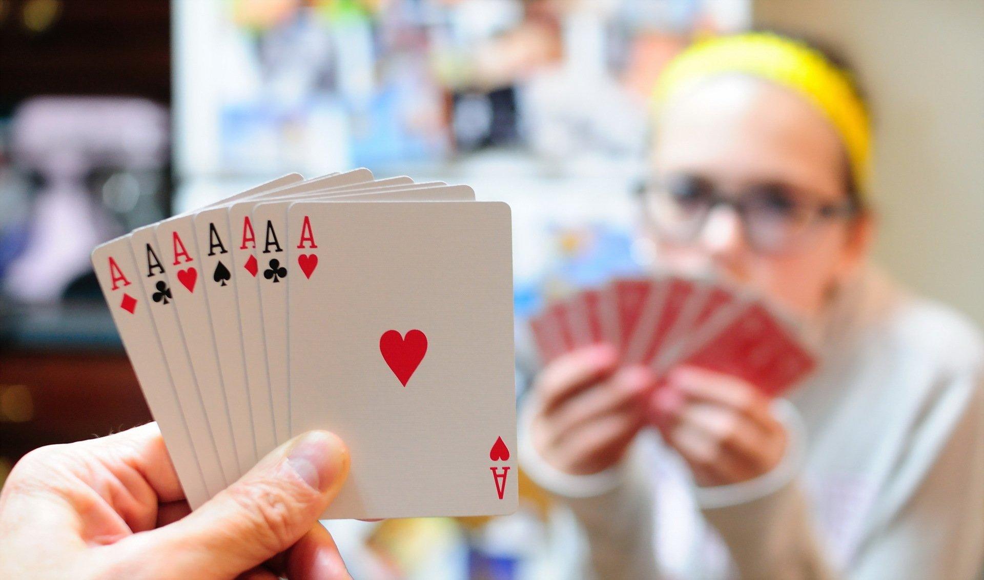 Покер стратегии кэш