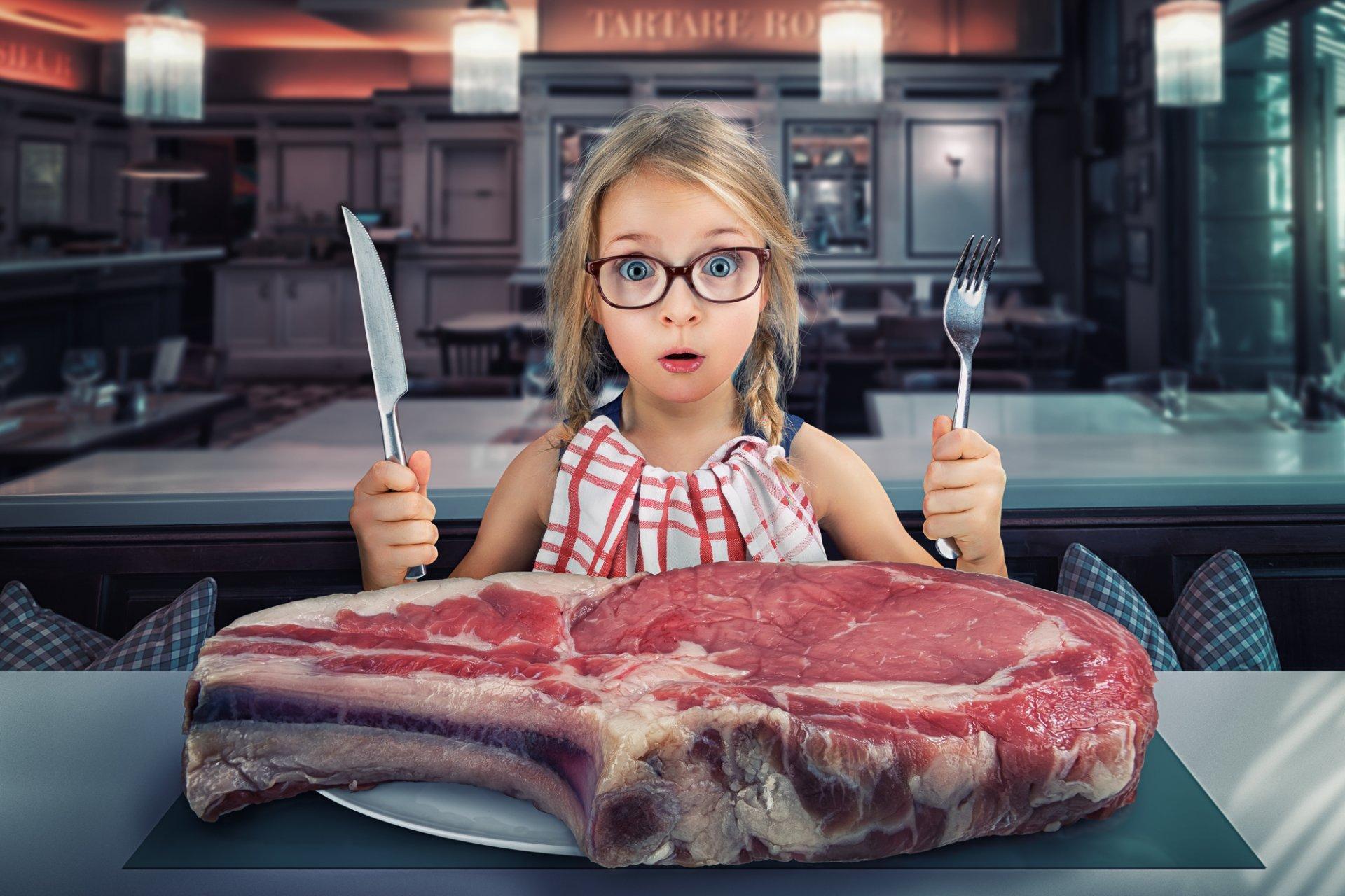 Молодое поколение начнет привыкать с детства. И возможно - привыкнет?!