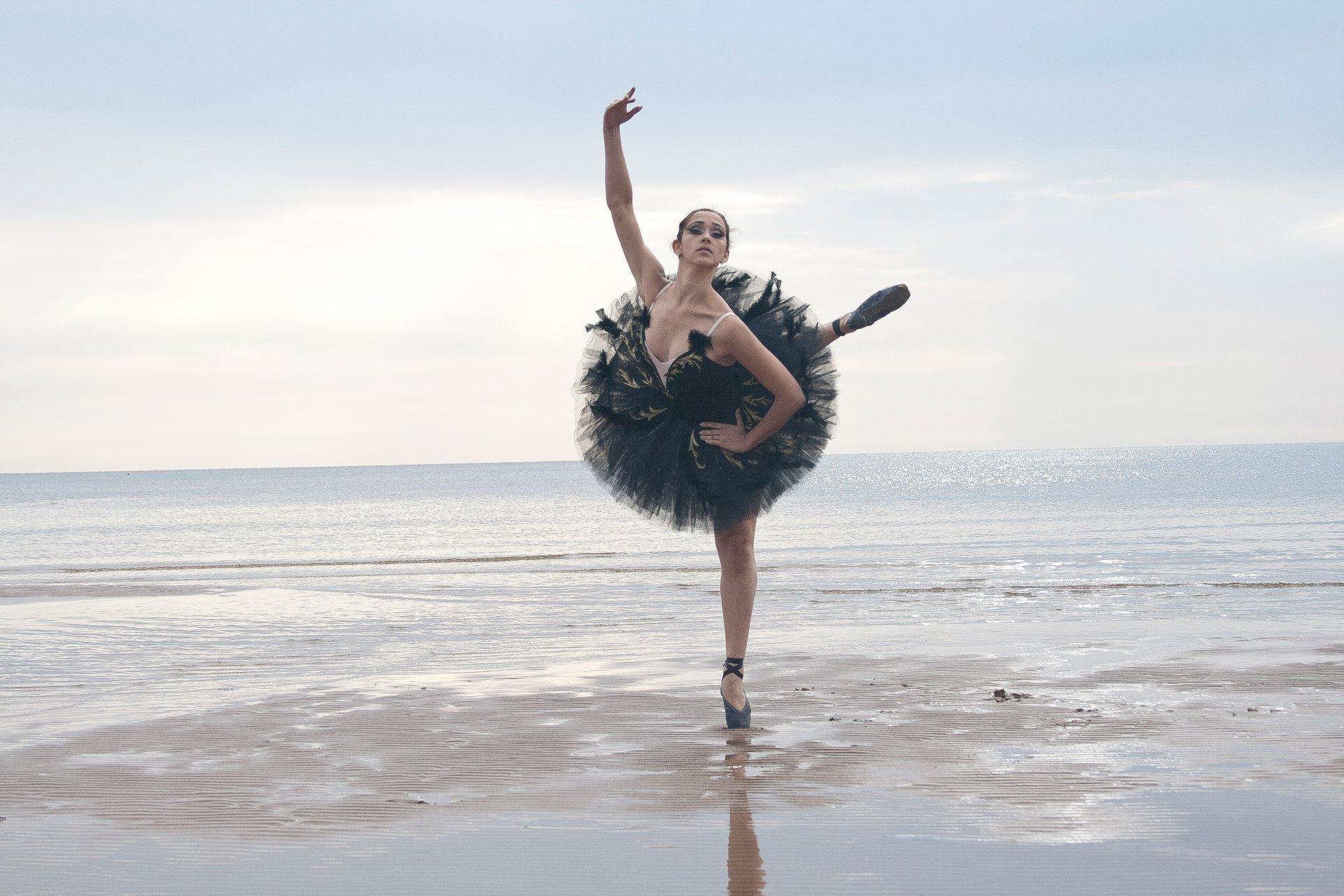 верю фото балерины высокого качества вас, если сообщите