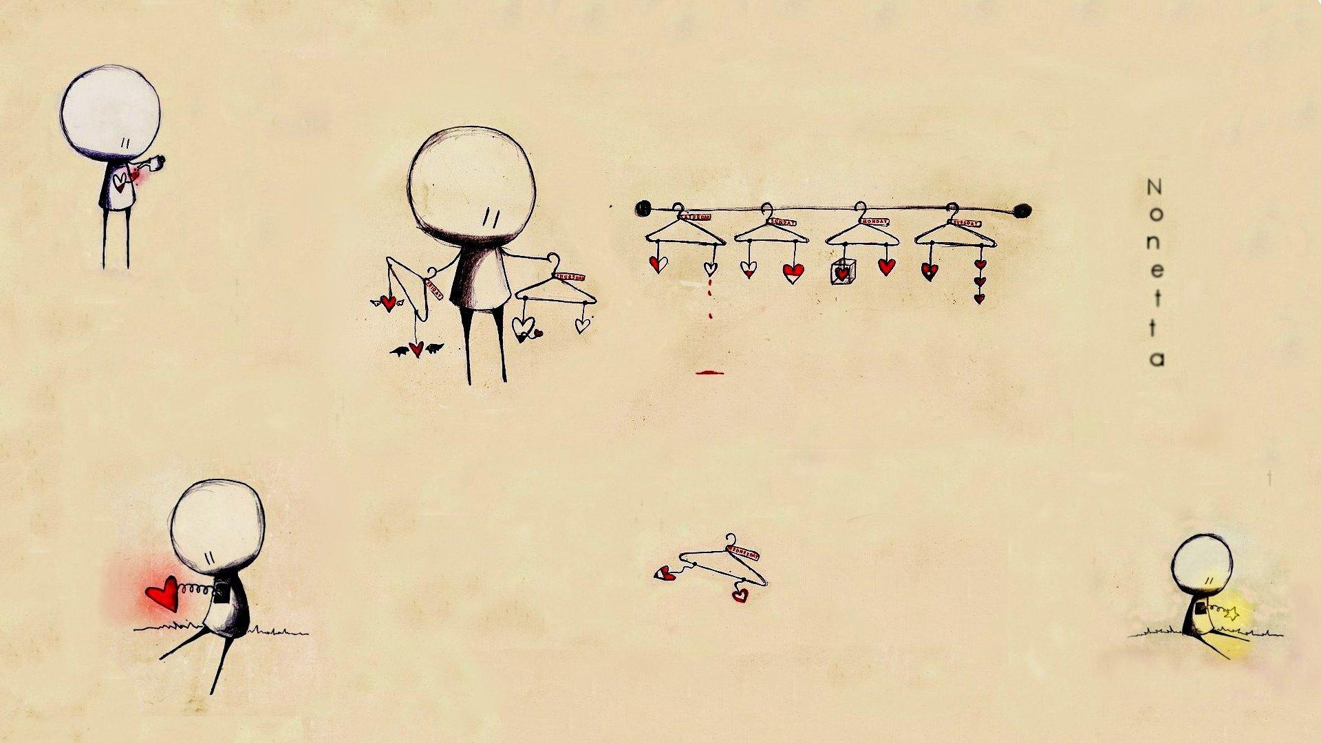любовь креативное загрузить