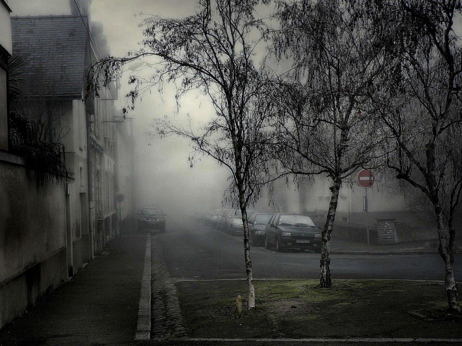 подумать, дождливые и мрачные картинки стройным