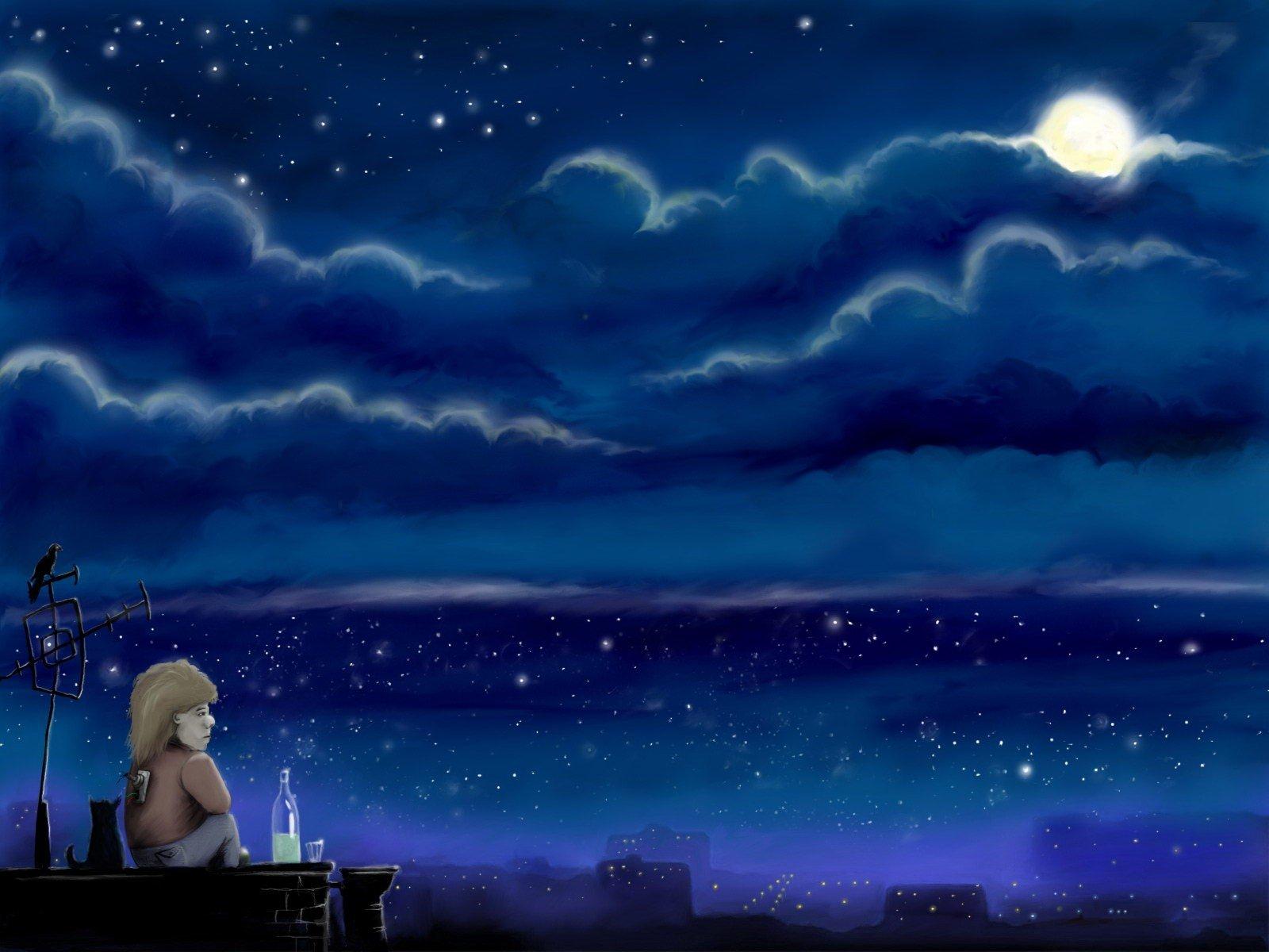 был рисует ночью картинки приходиться тратить драгоценное