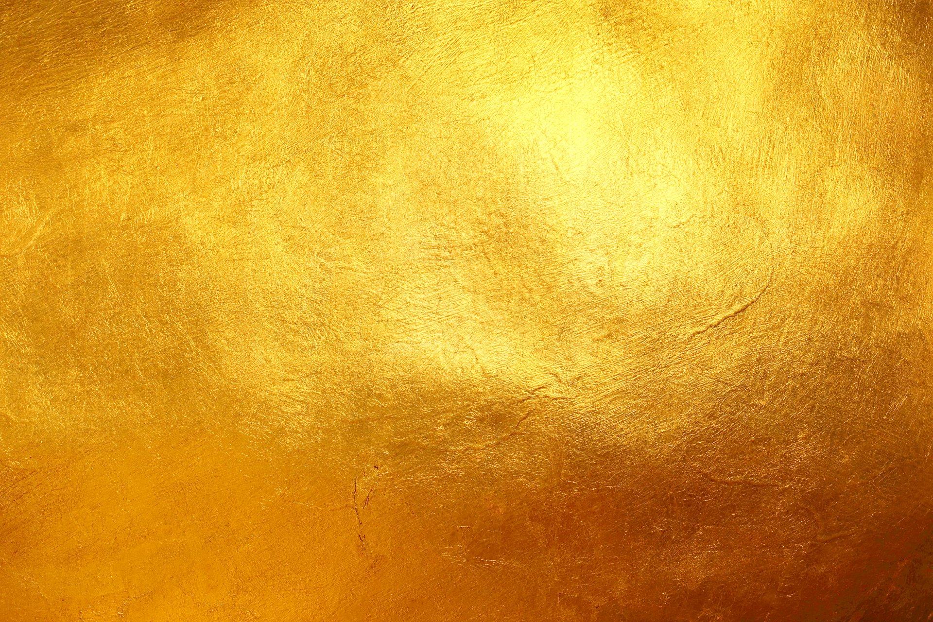 Золото фоны