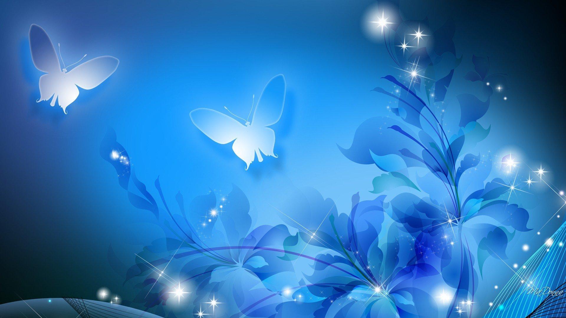 Ночь.бабочки девушки