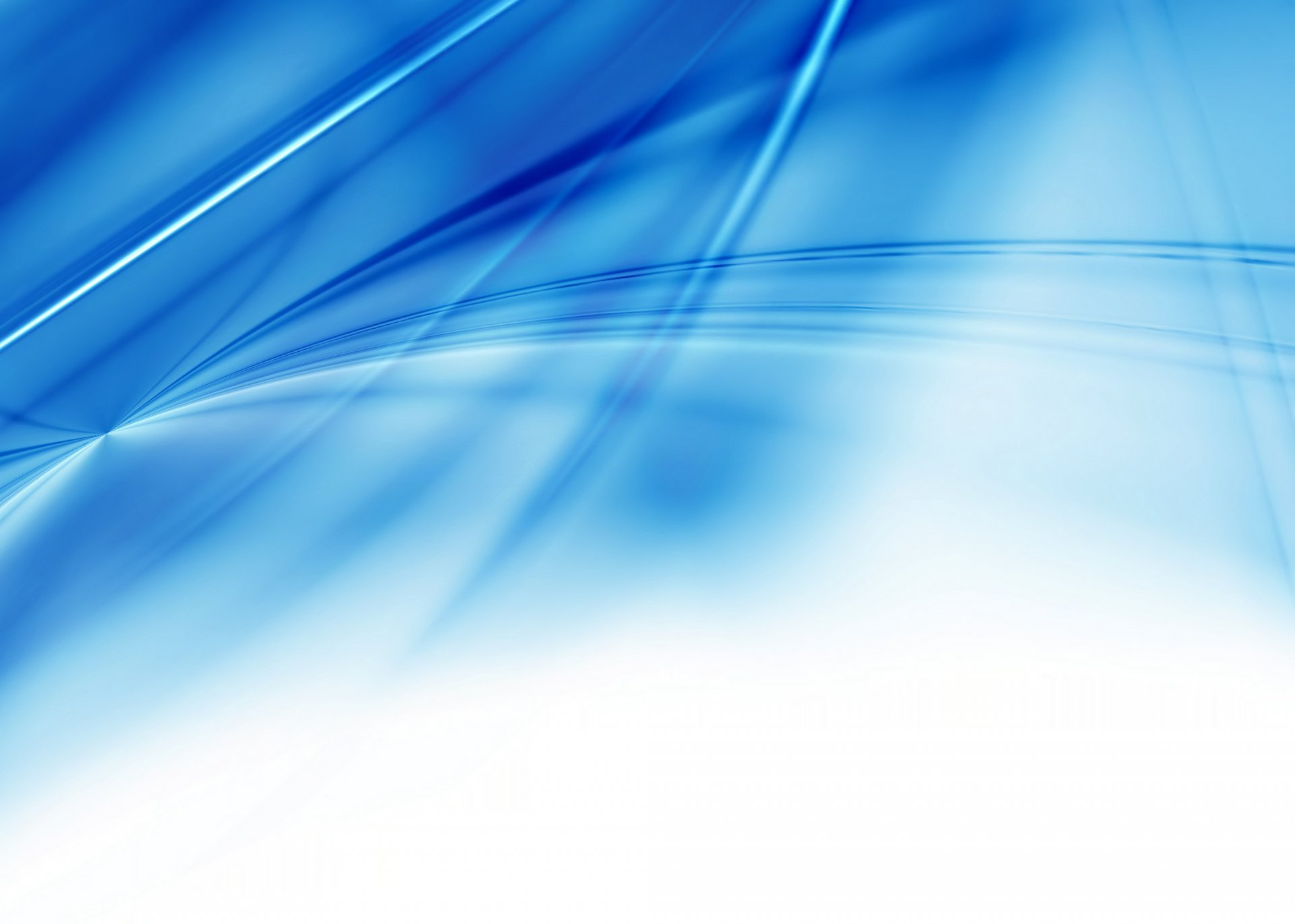 абстракция голубой фон HD обои для ноутбука