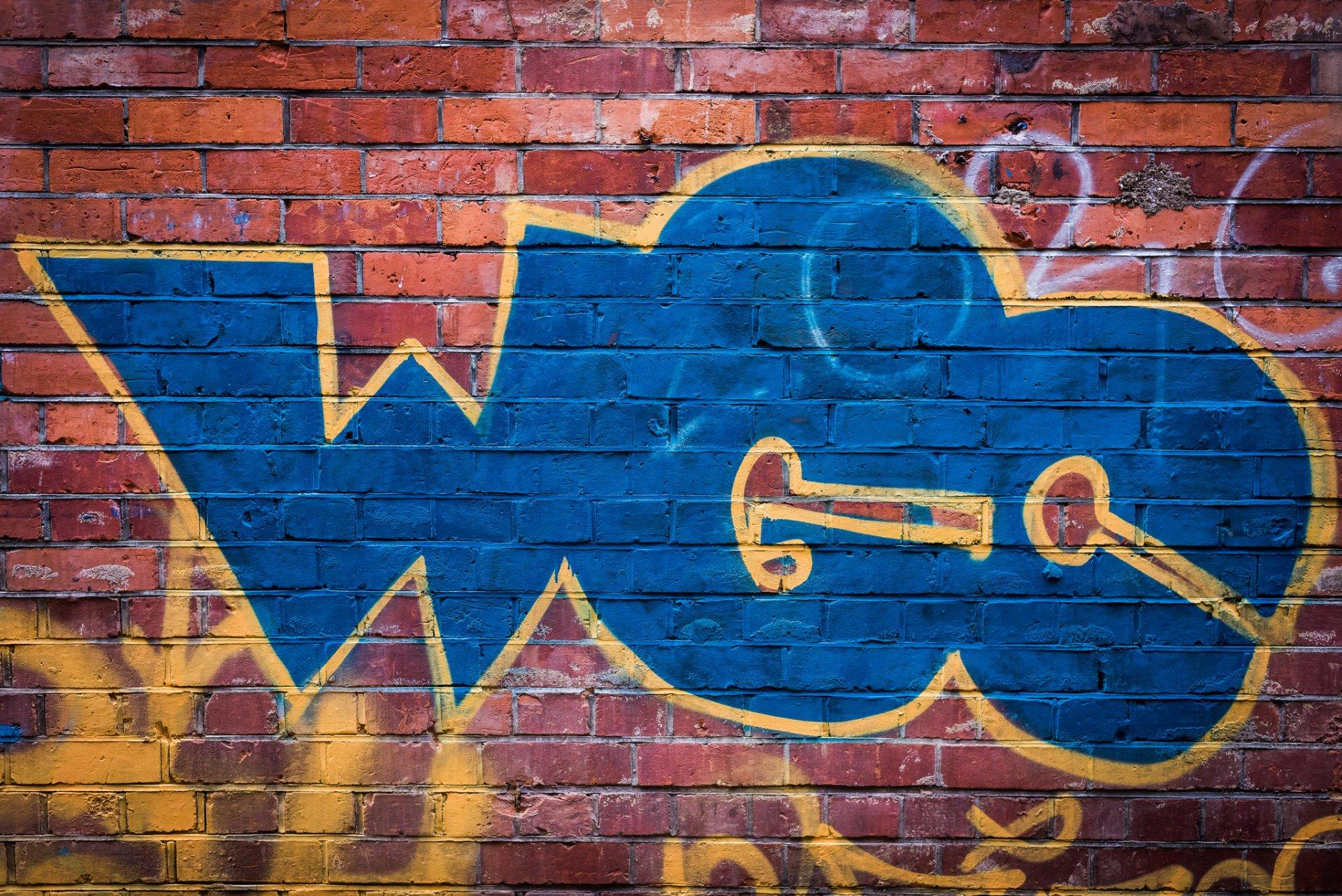 Обои графити. Текстуры foto 12