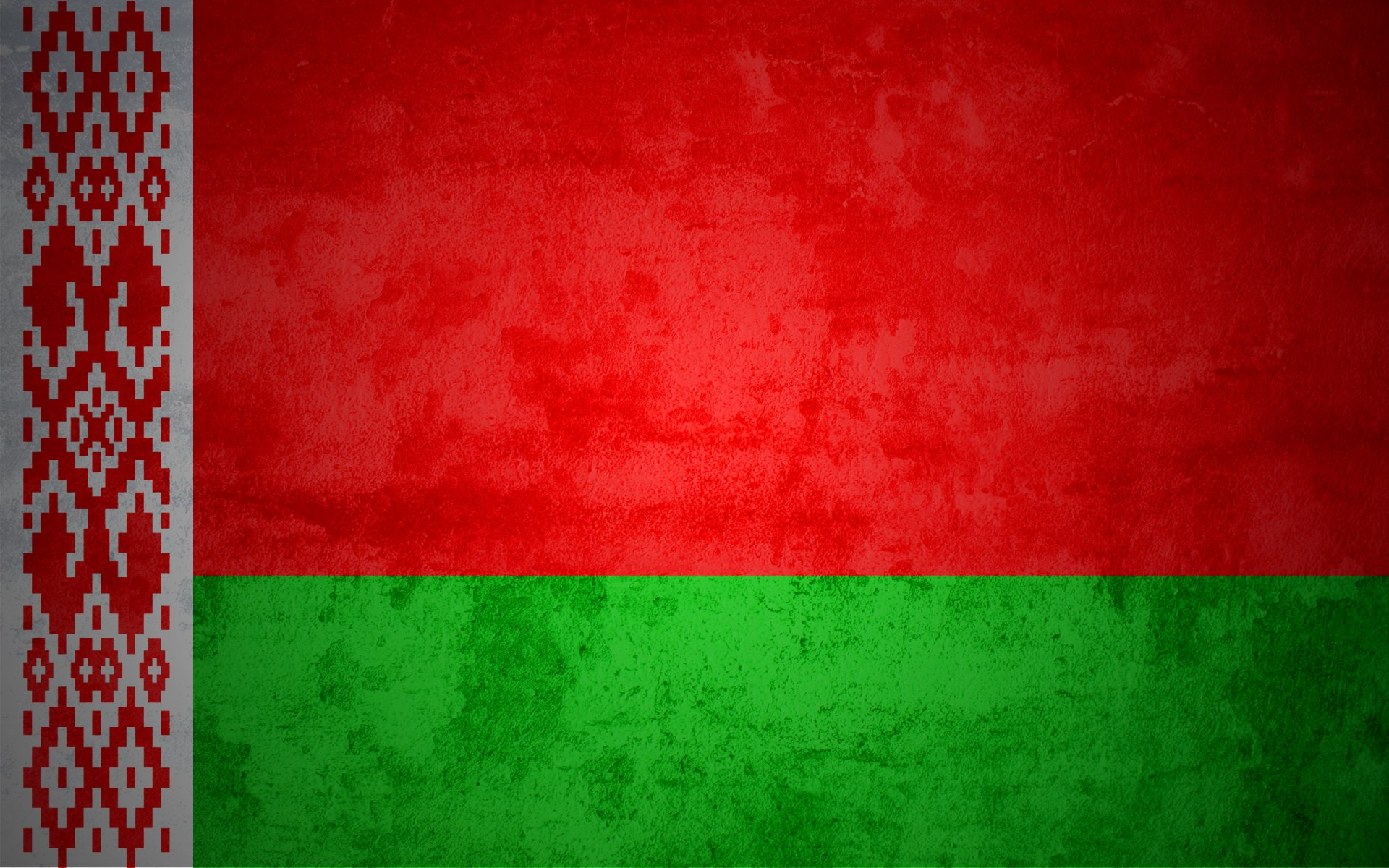 белорусский флаг обои на рабочий стол № 540599  скачать