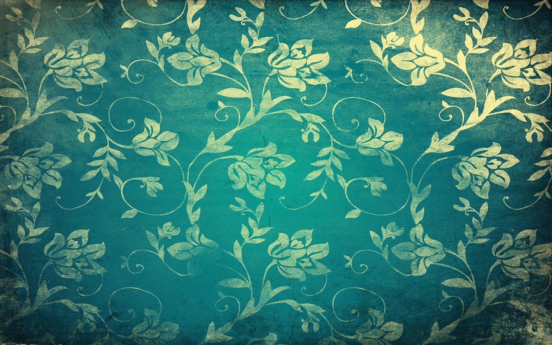 Обои узоры, цветы. Текстуры foto 15