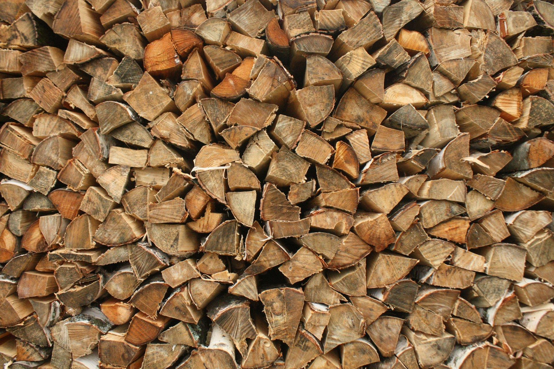 Обои дрова. Пейзажи foto 11