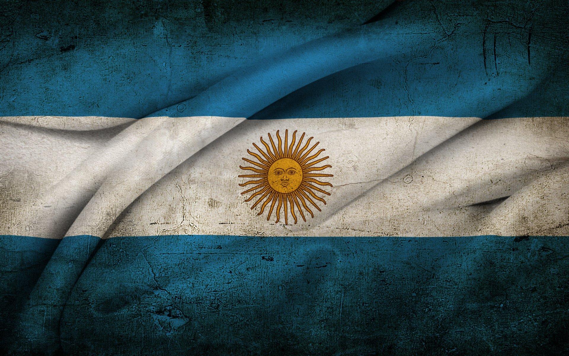 Картинки с флагом аргентины