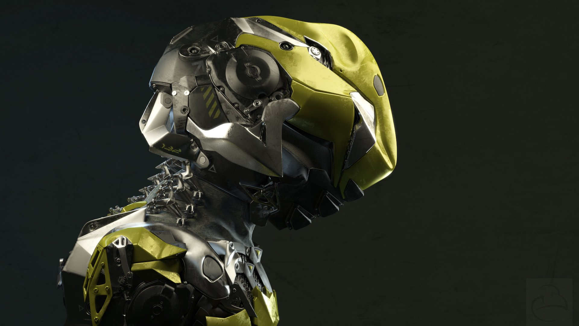 Машина робот графика  № 1642047  скачать