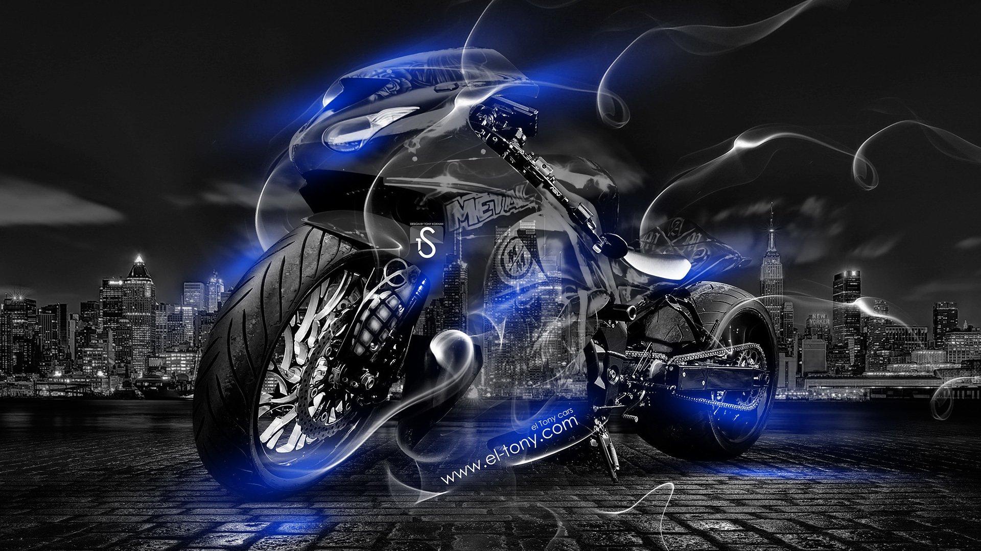 Suzuki в неоновой подсветке  № 3430414 бесплатно