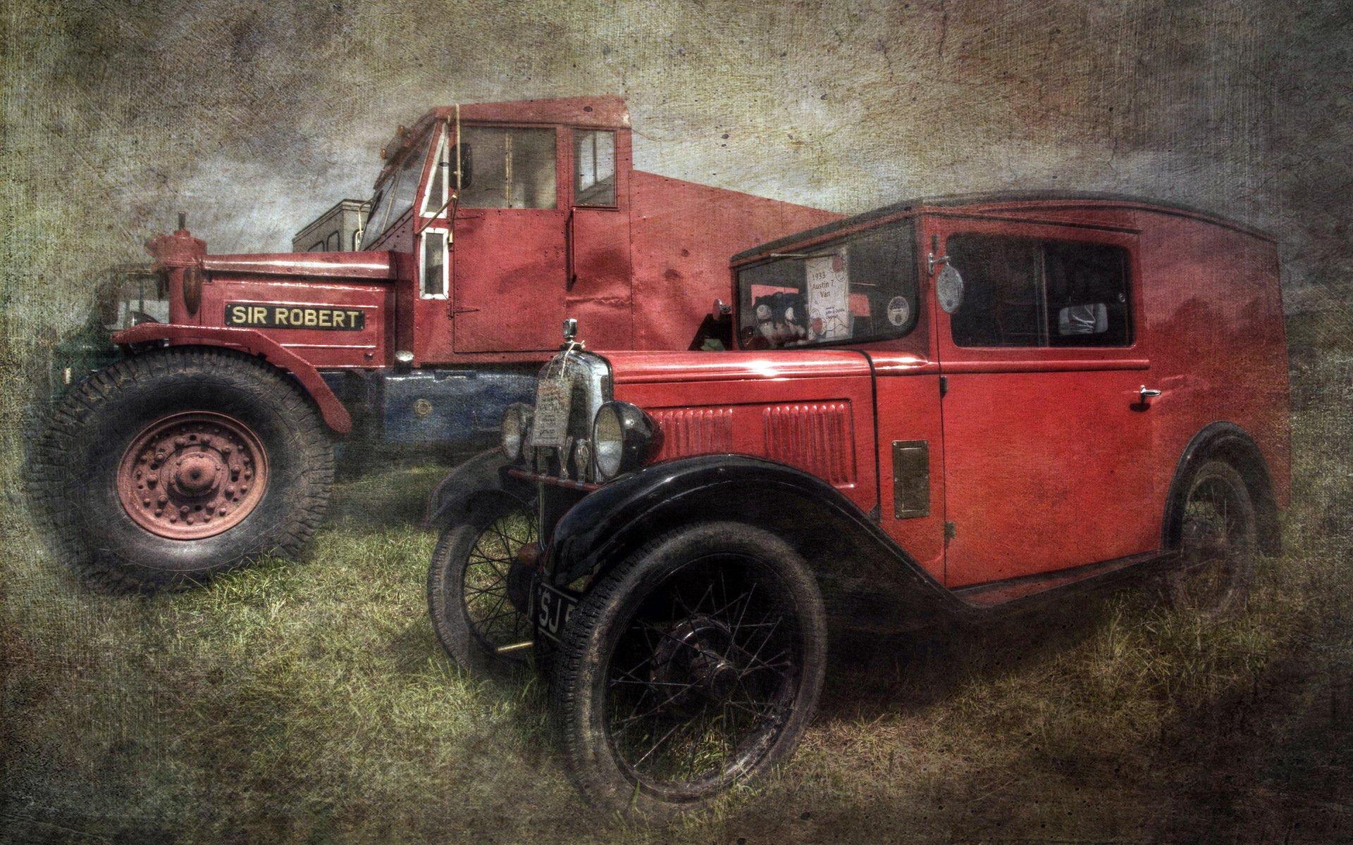 Летием свадьбы, открытки с пожарными автомобилями