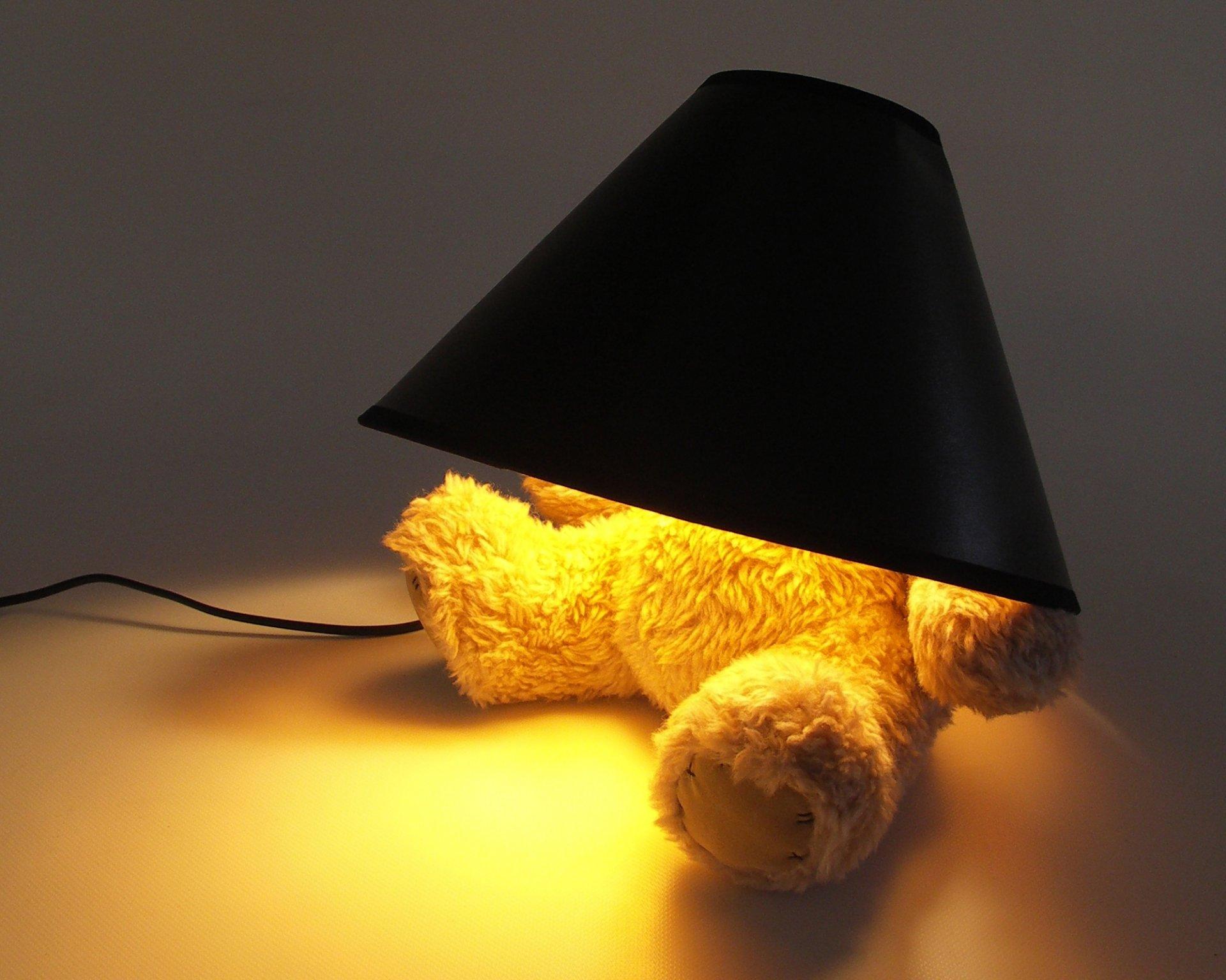 Светильник настольный забавный  № 3521321 без смс