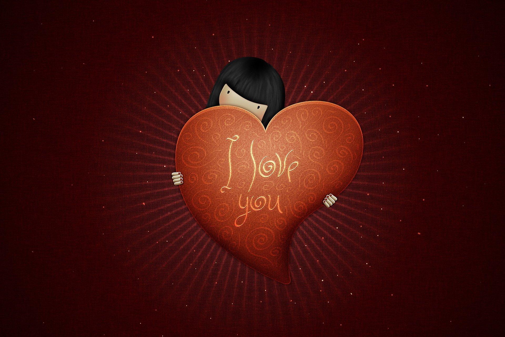Красивые картинки сердечки с надписями про любовь, поздравление днем рождения