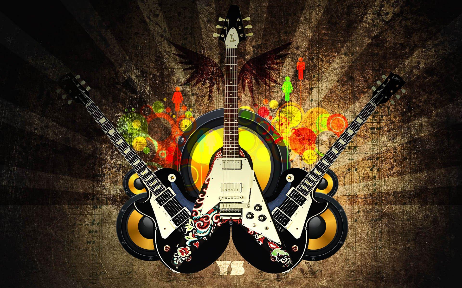 гитара музыка guitar music  № 1633826  скачать