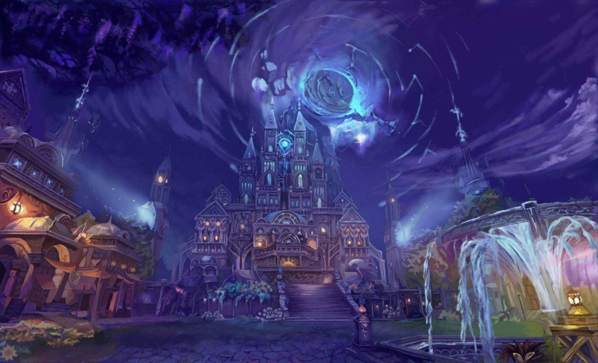 Школа магии небеса самое точное гадание на картах обычных