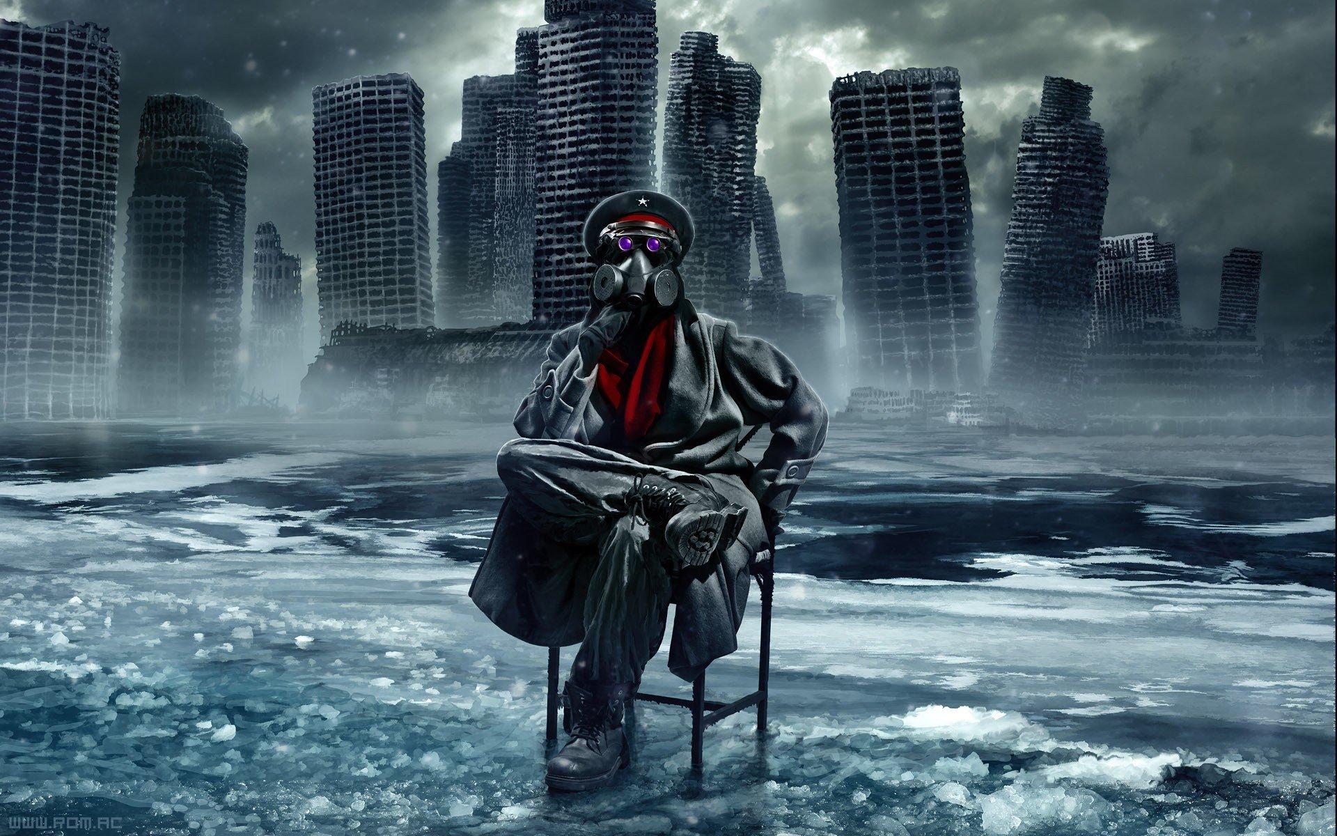 апокалипсис люди картинки чаще всего