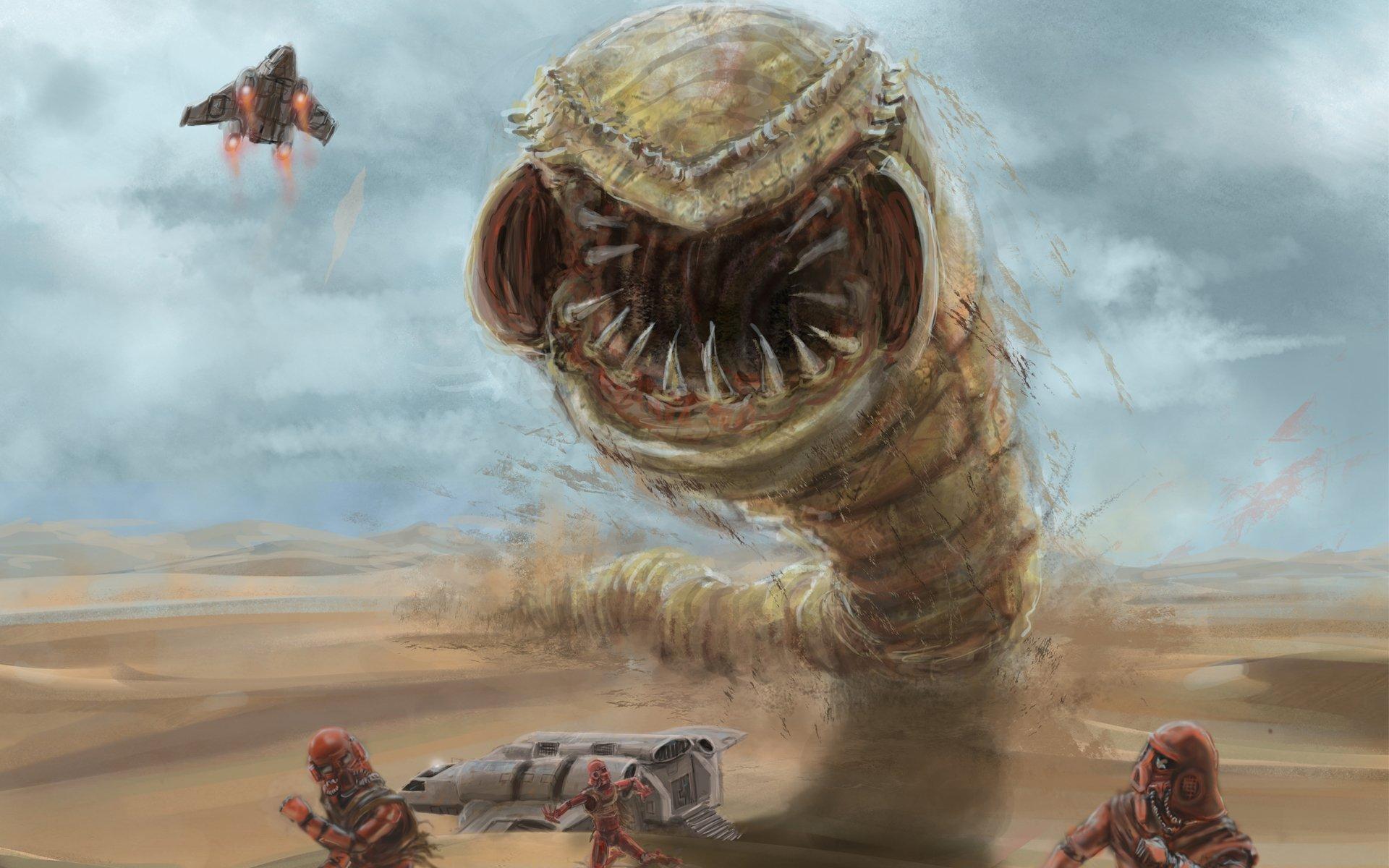 пустыня персонаж скачать