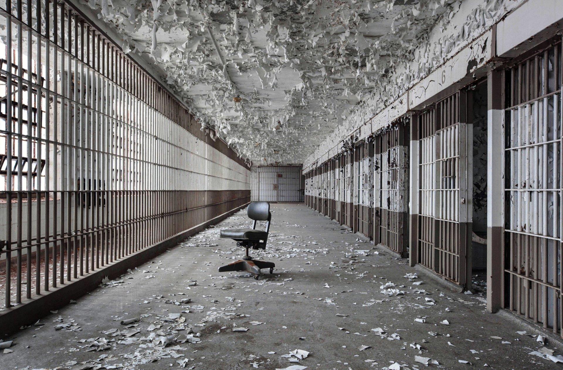 Картинки в тюрьму, открытки новый год