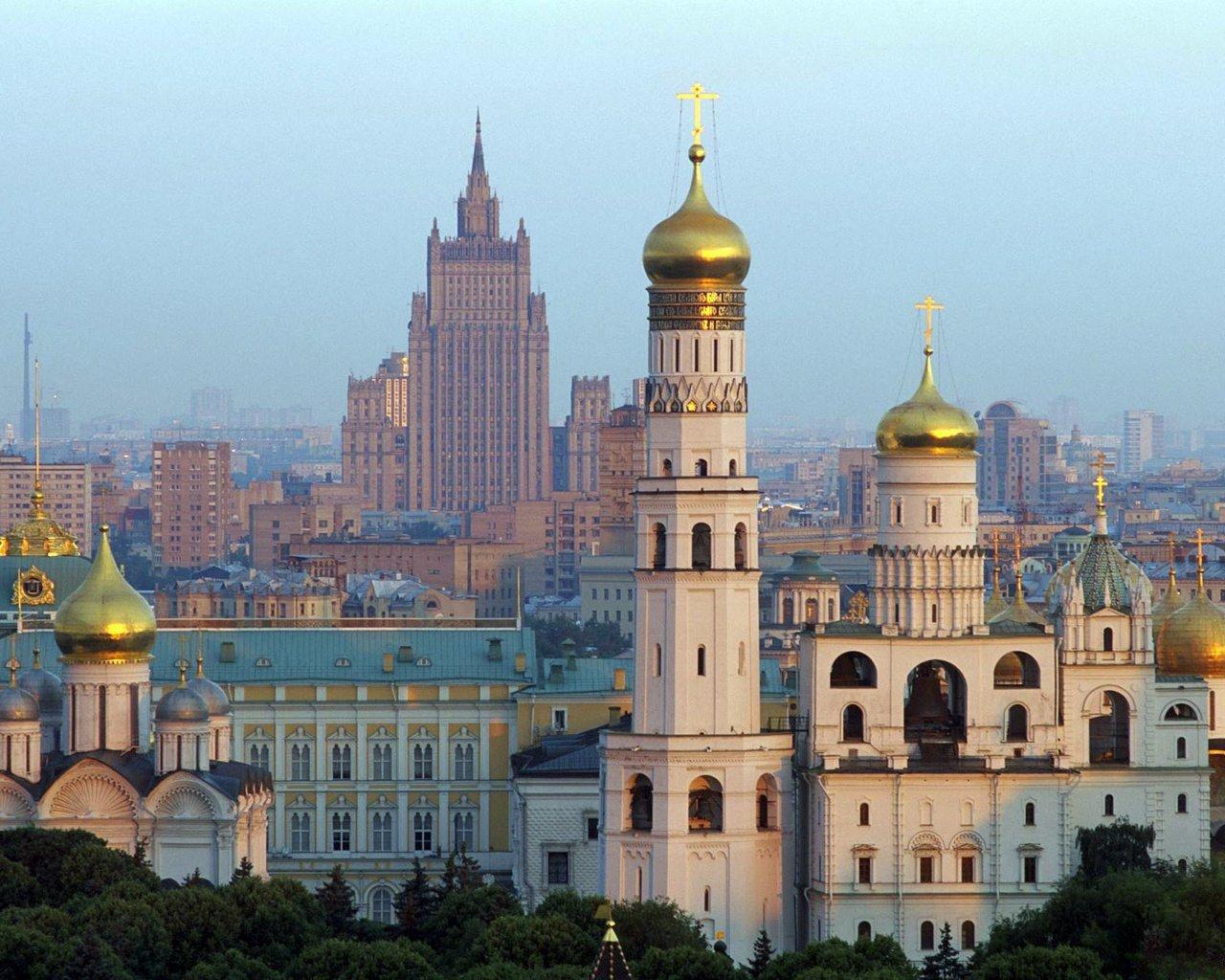 архитектура страны Церковь Москва Россия  № 2449706 бесплатно