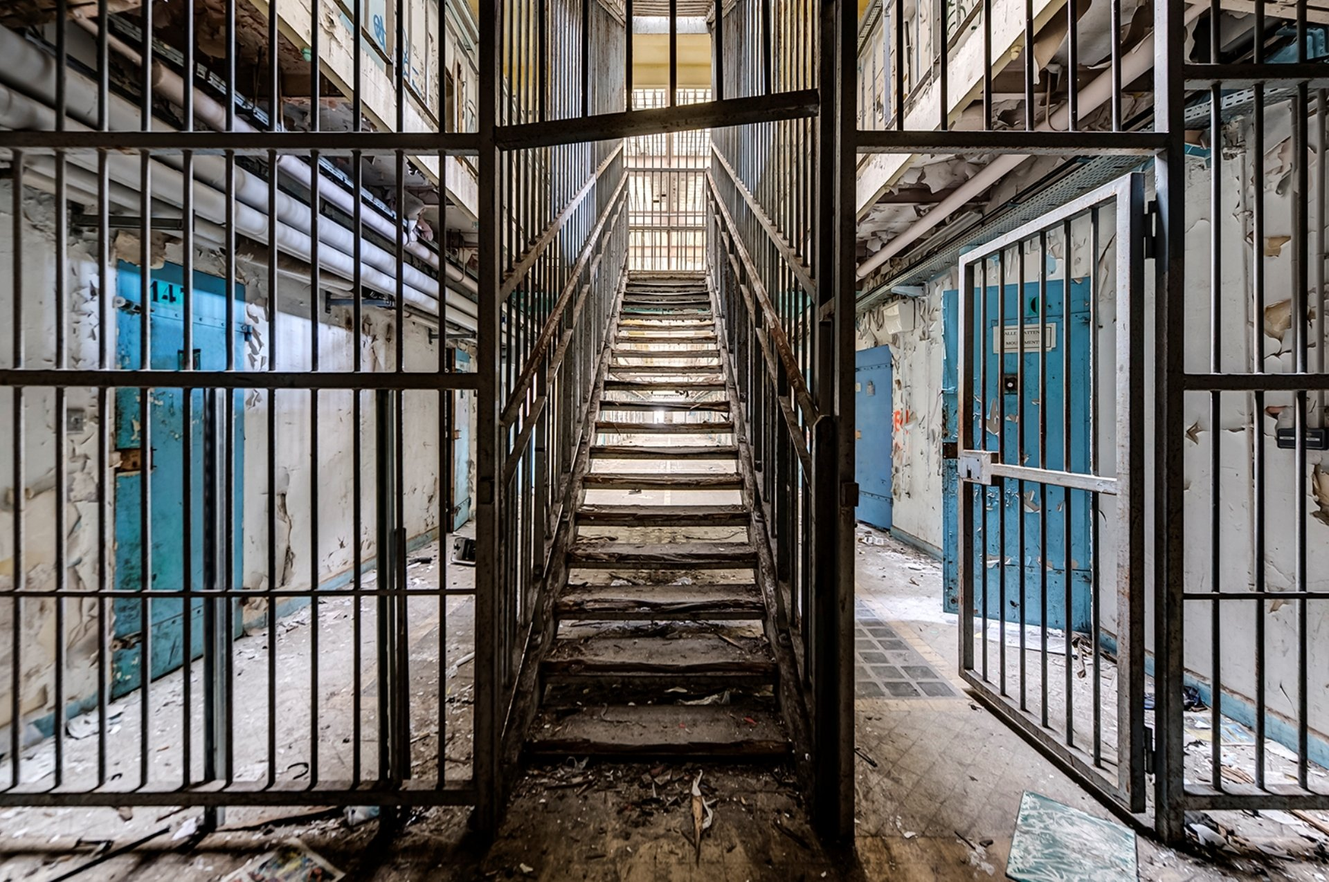 Картинки на тюрьму