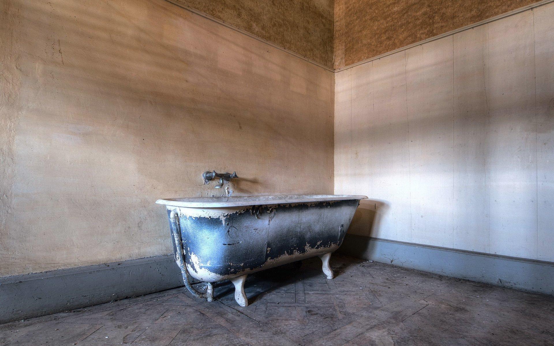 необыкновенная ванна без смс
