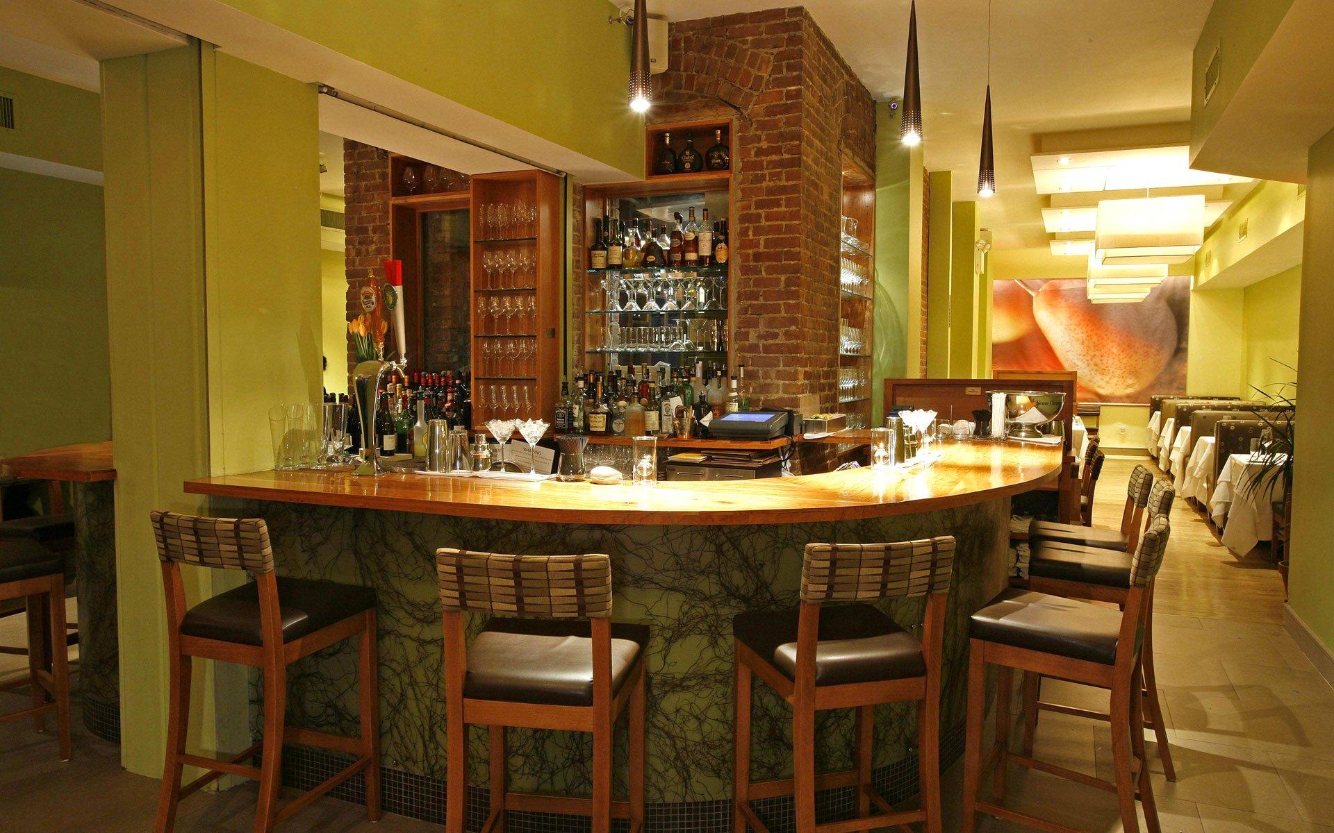Кафе бар интерьер фото