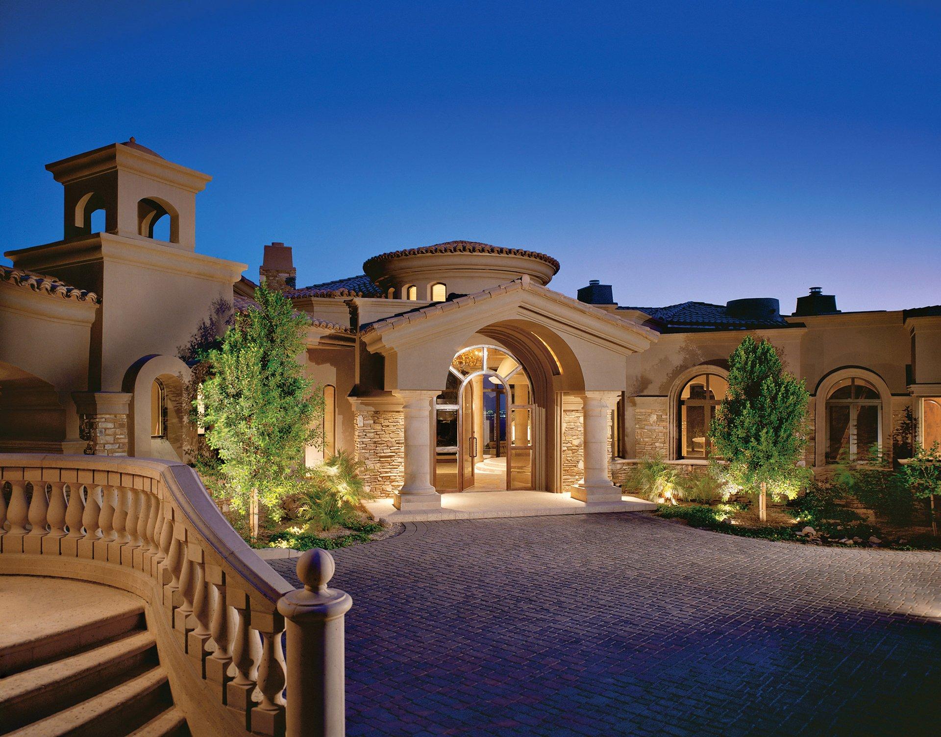 страны архитектура pittock mansion скачать