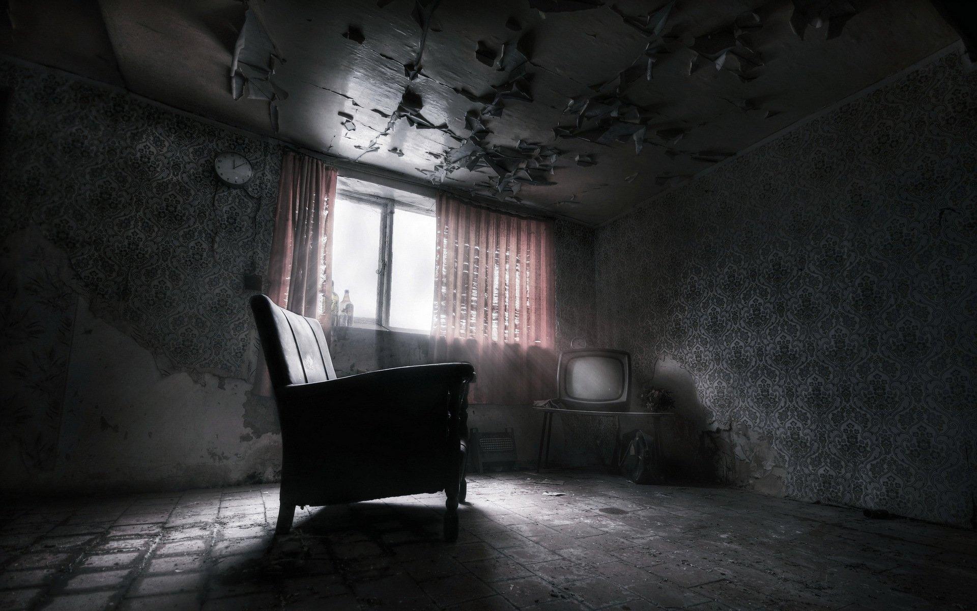этой картинки таинственных комнат отмечают
