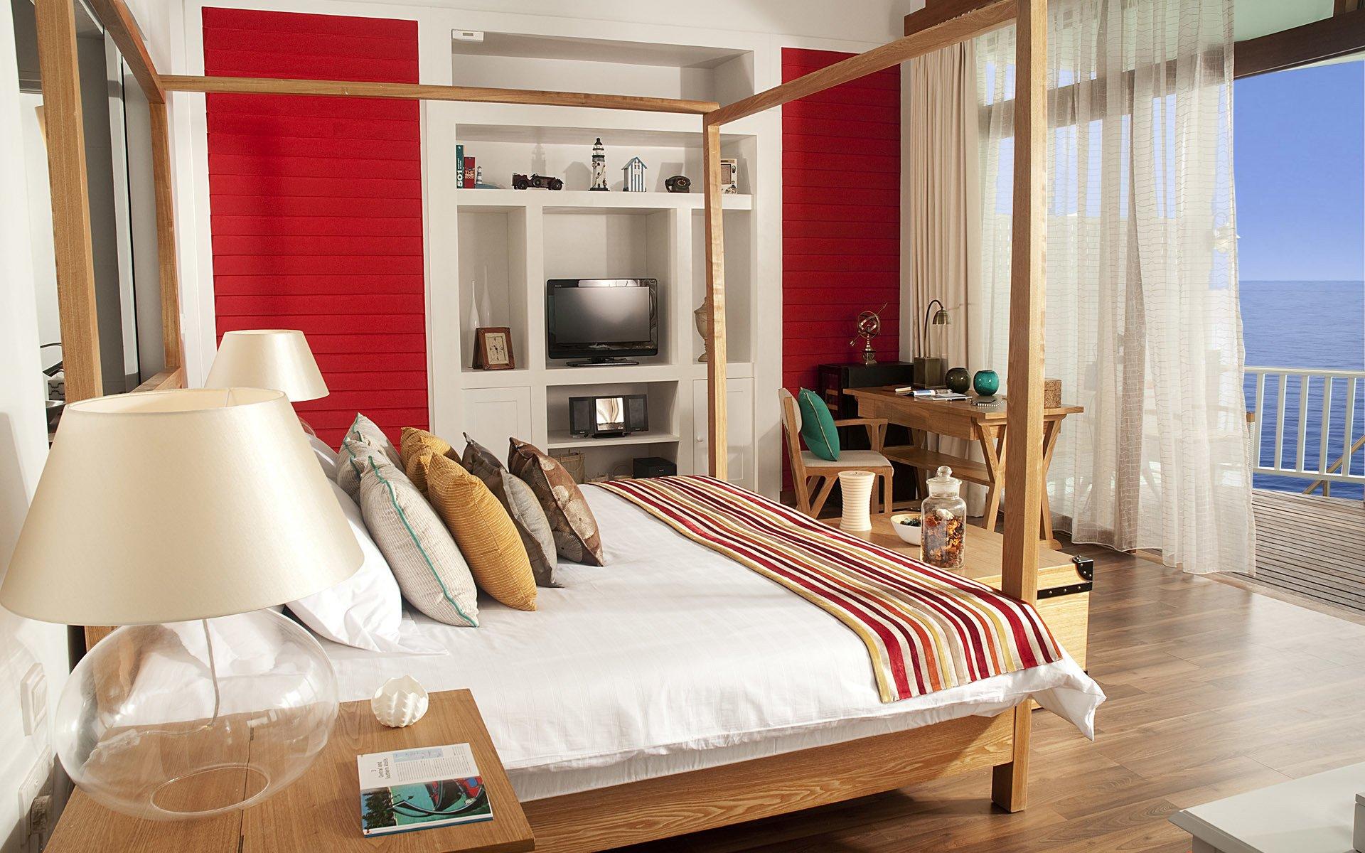 интерьер спальня отдых загрузить