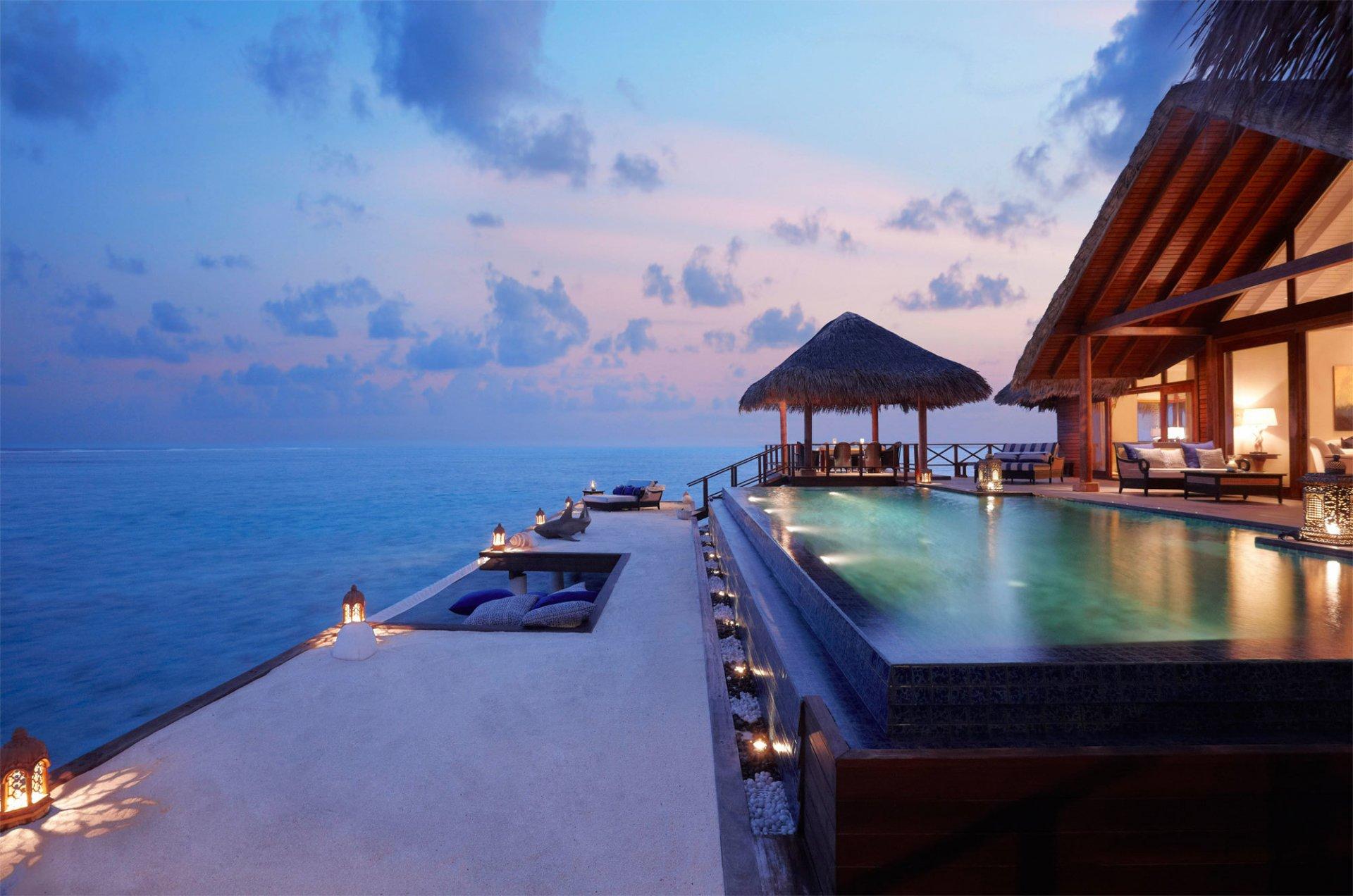 Лучшие отели мира фото для отдыха