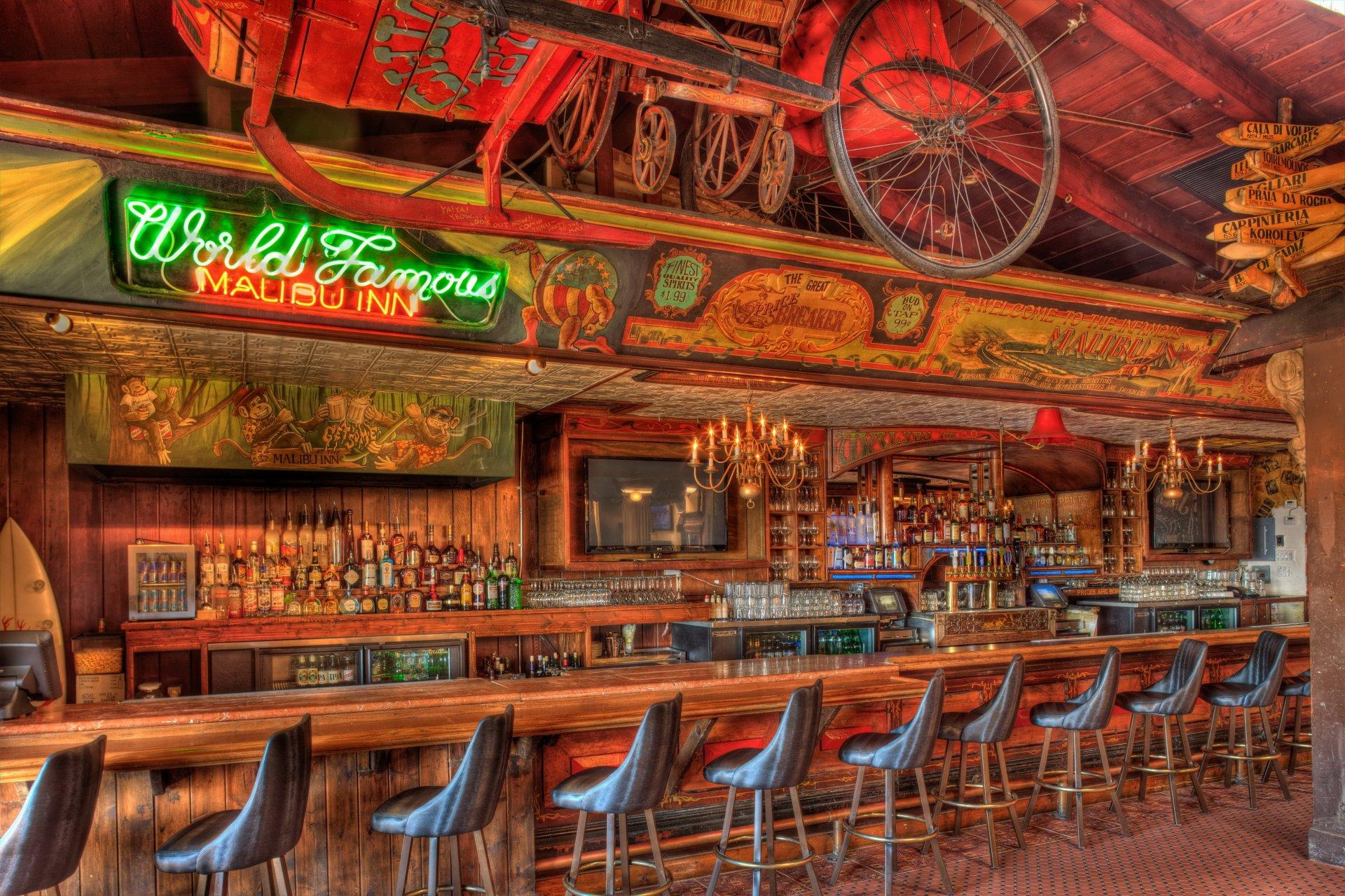 Стойка бар дизайн
