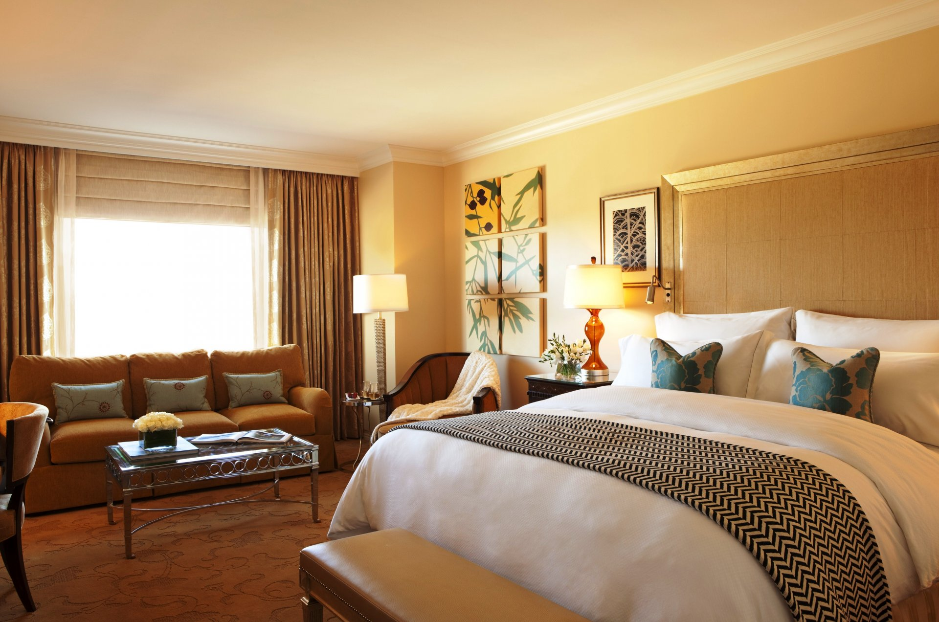 комната в коричневом стиле  № 1730732  скачать