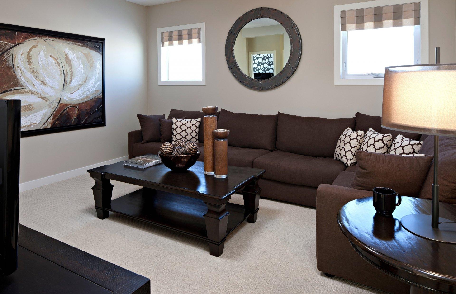 фото комнат дизайна в гостиная