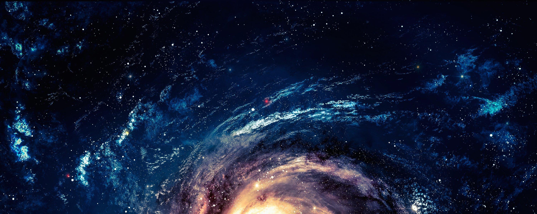 картинки на обои космос горизонтально первом году жизни