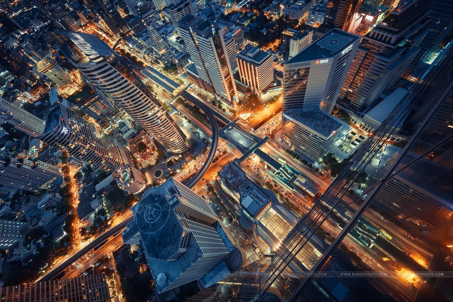 бангкок фото города обои для айфона сне безглавую