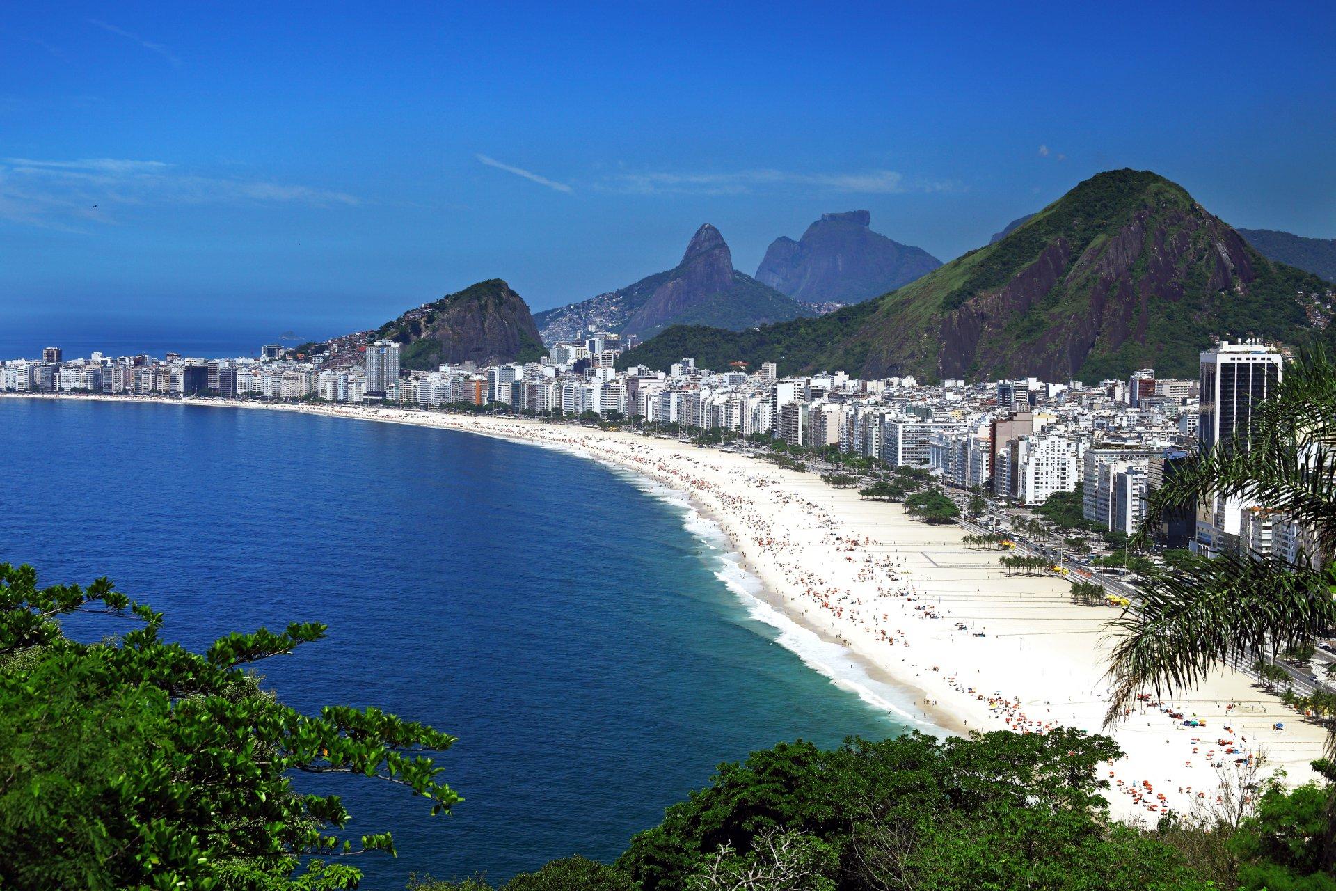 Красивые бразильские картинки